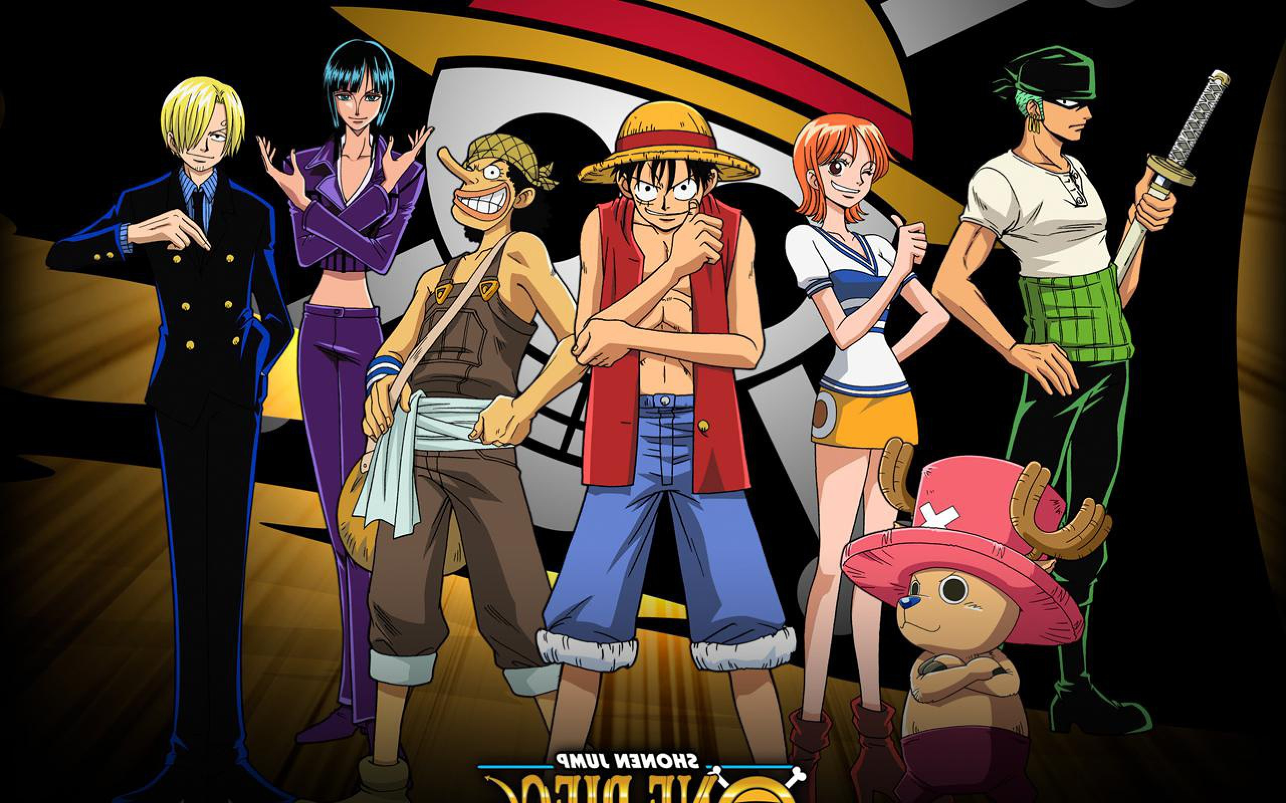 One piece new world wallpaper 66 pictures - One piece pictures new world ...
