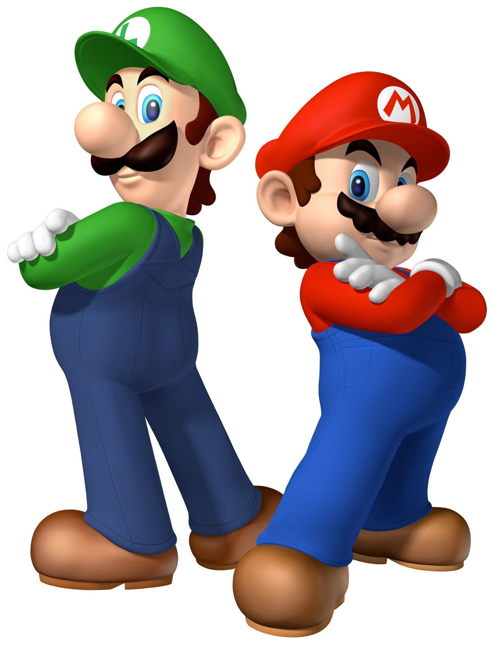 Mario And Luigi Backgrounds 54 Pictures