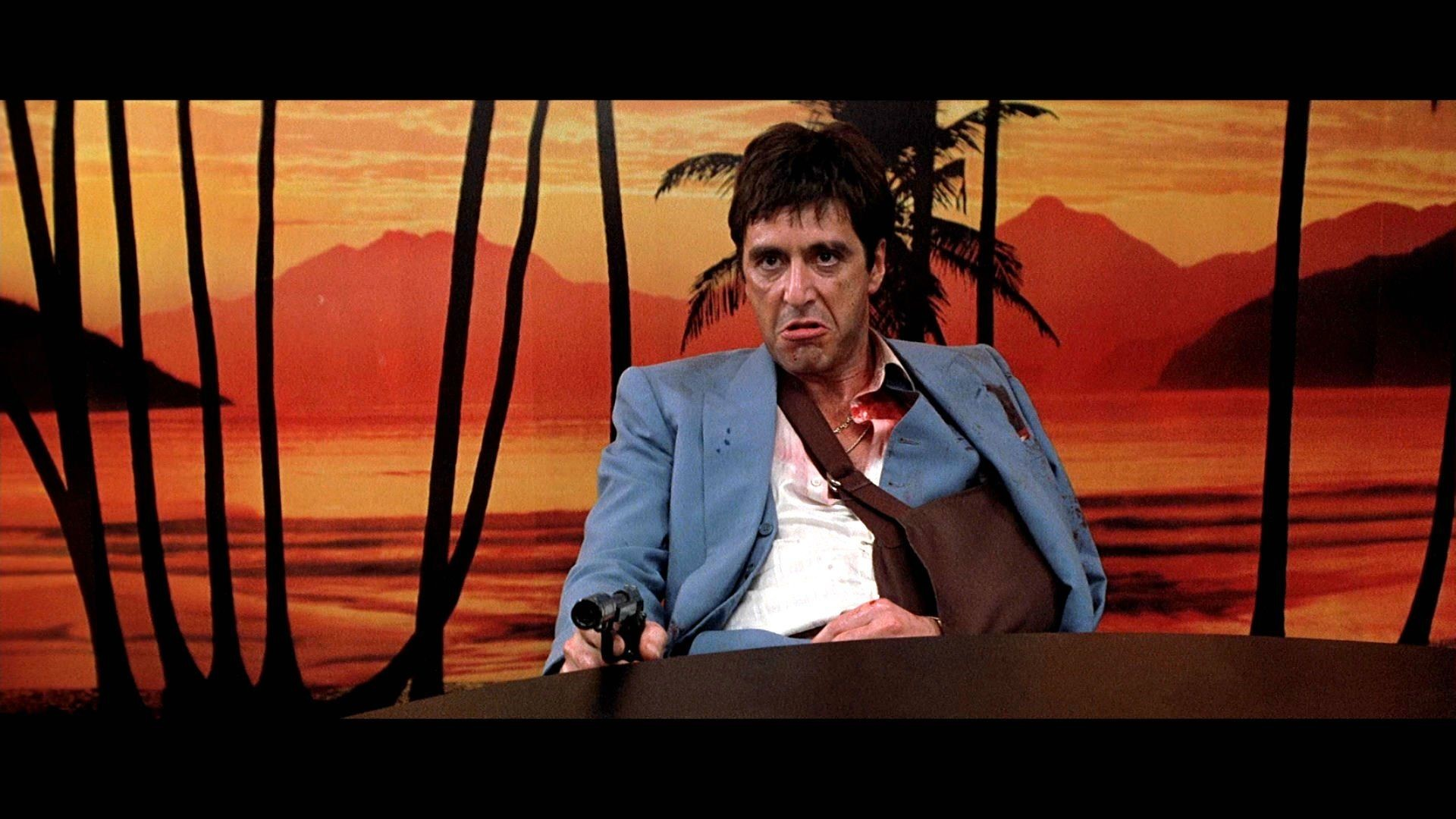Scarface Background 55 Pictures