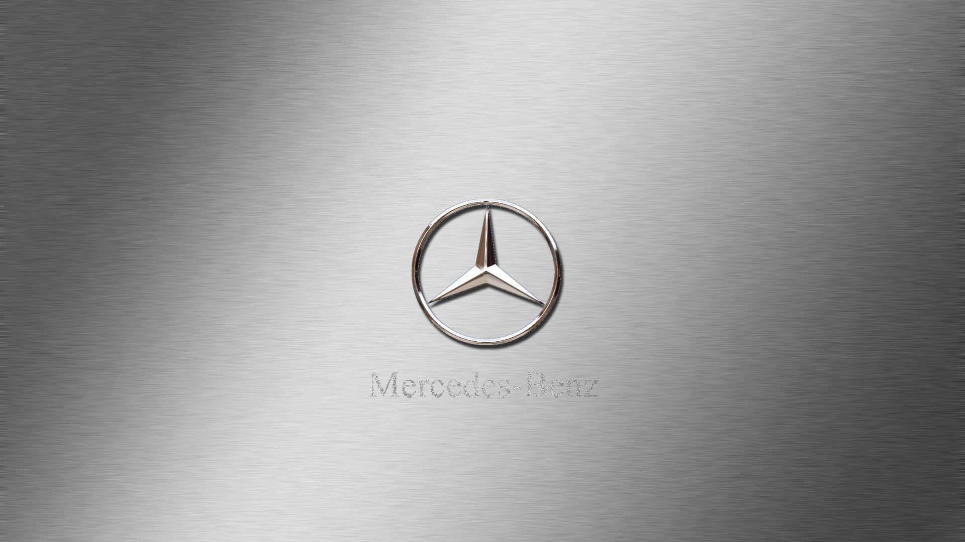 Mercedes Benz Logo Wallpapers (60+