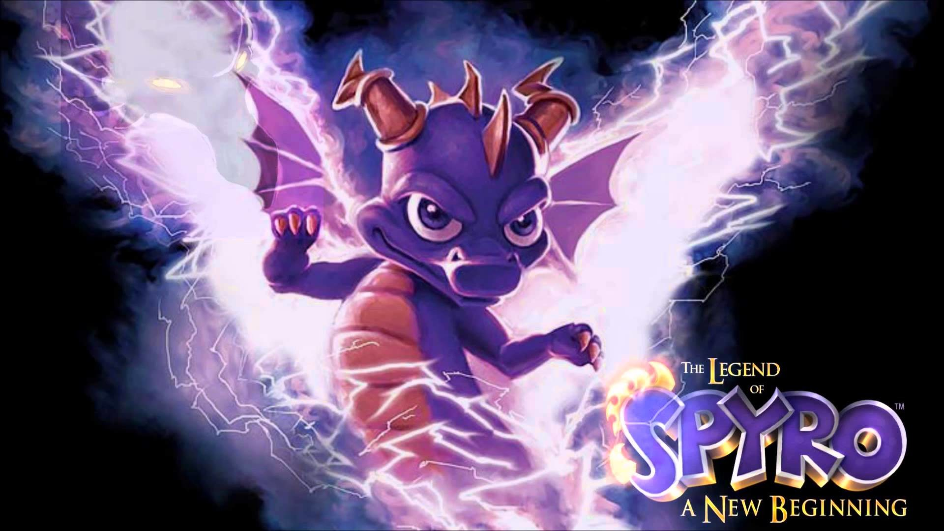 Spyro Wallpapers 65 Pictures