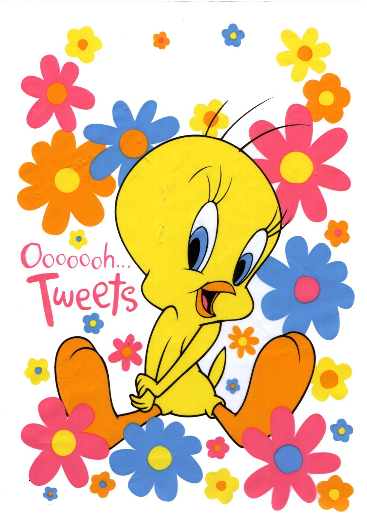 Tweety Bird Background 51 Pictures