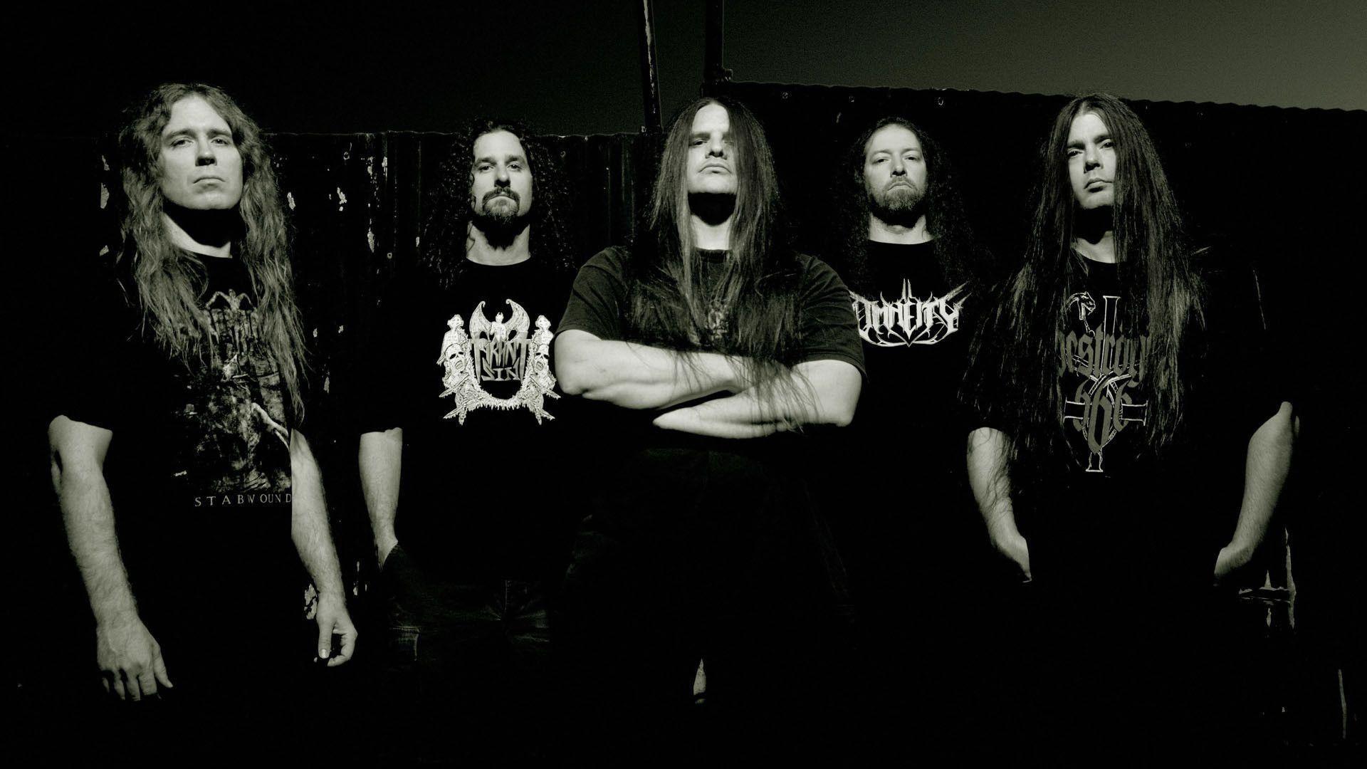 Metal Music Wallpaper 57 Pictures