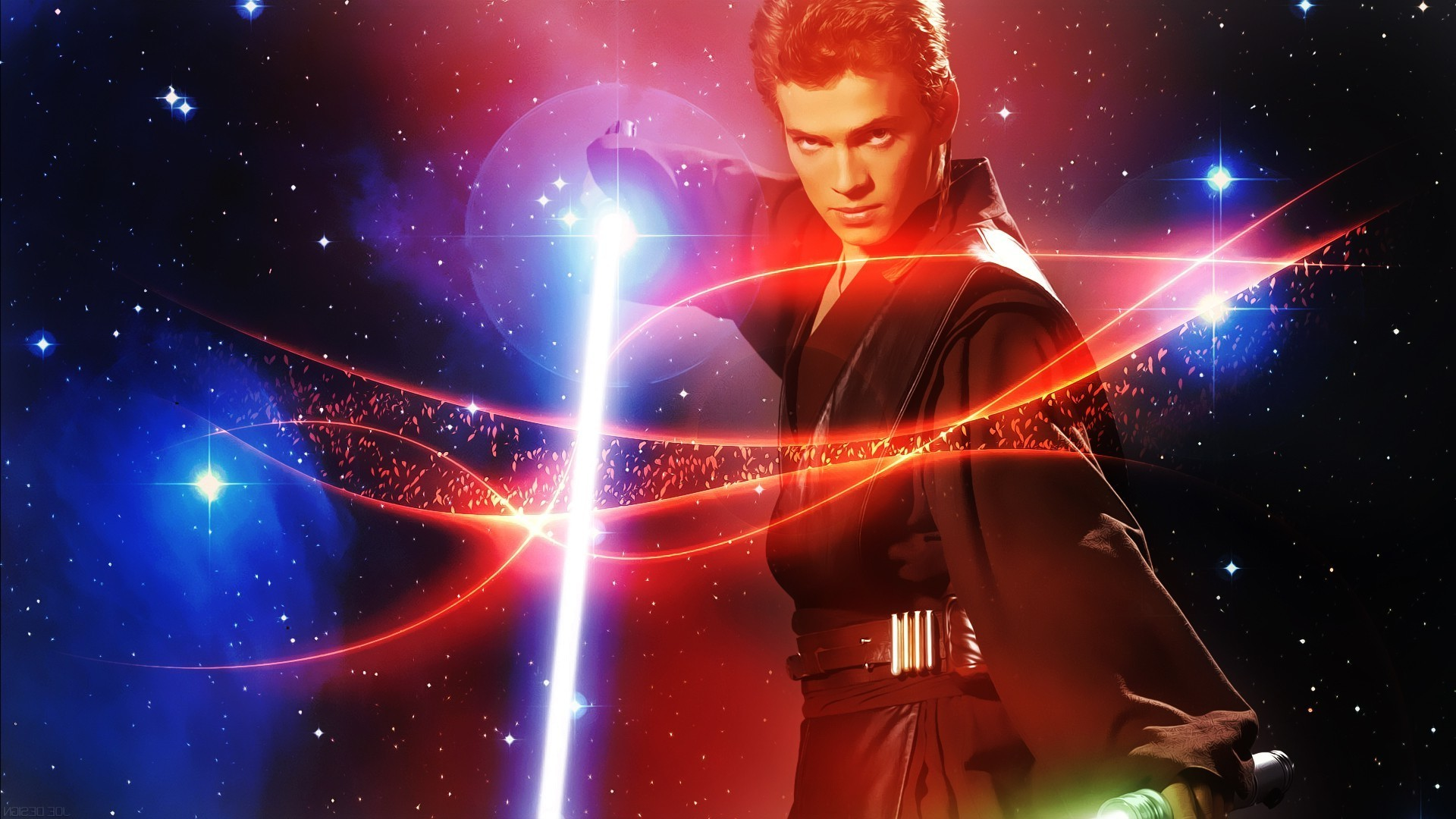 Anakin Wallpaper 66 Pictures