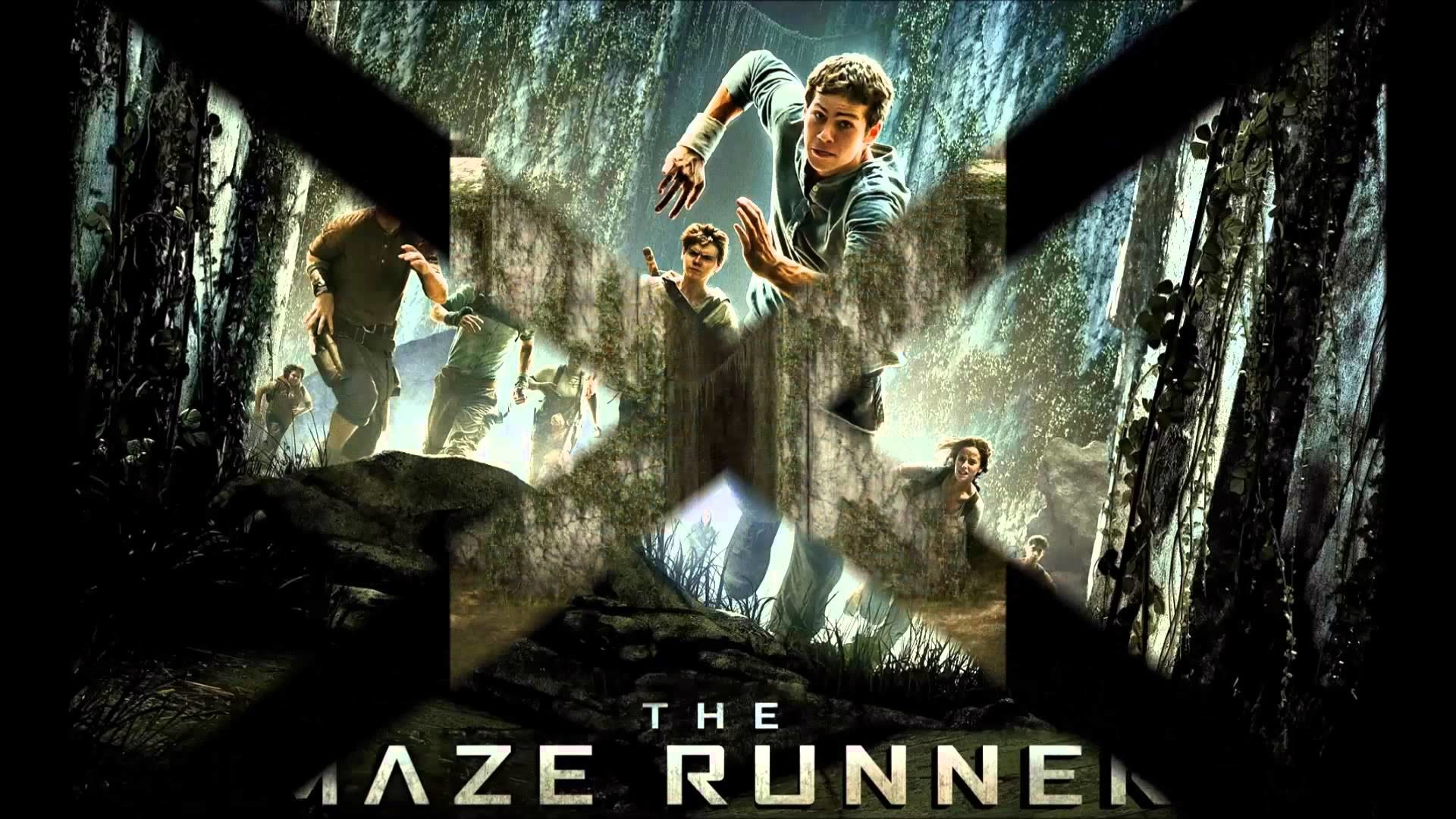 The Maze Runner Wallpapers 80 Pictures
