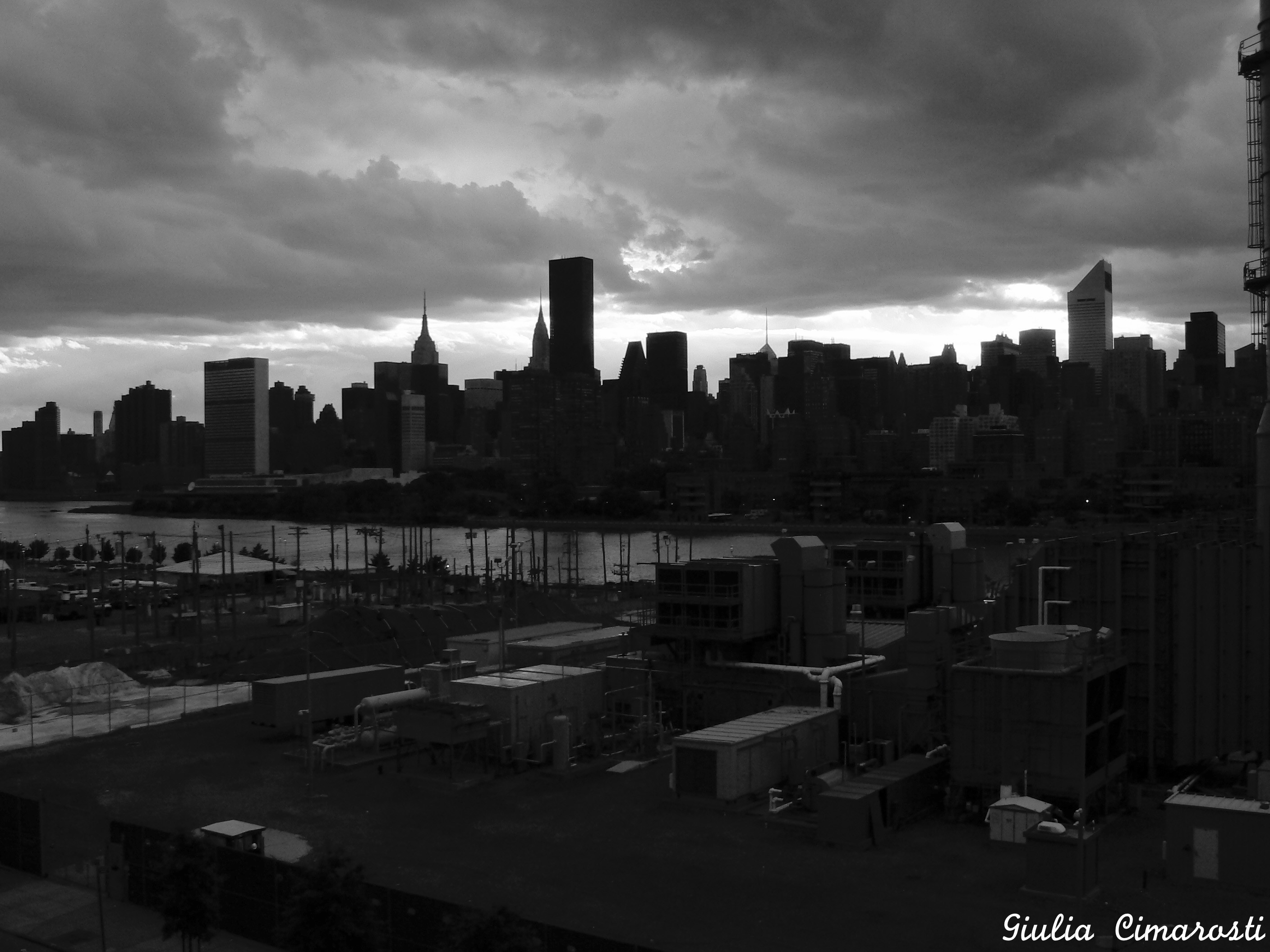 New York City Twitter Backgrounds (65+ pictures)