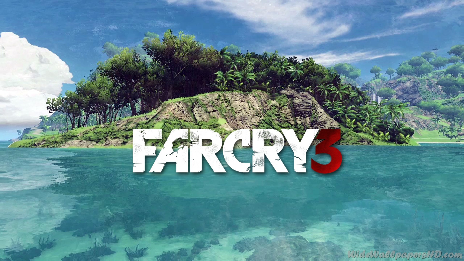 FarCry Wallpapers Games Crying Far cry
