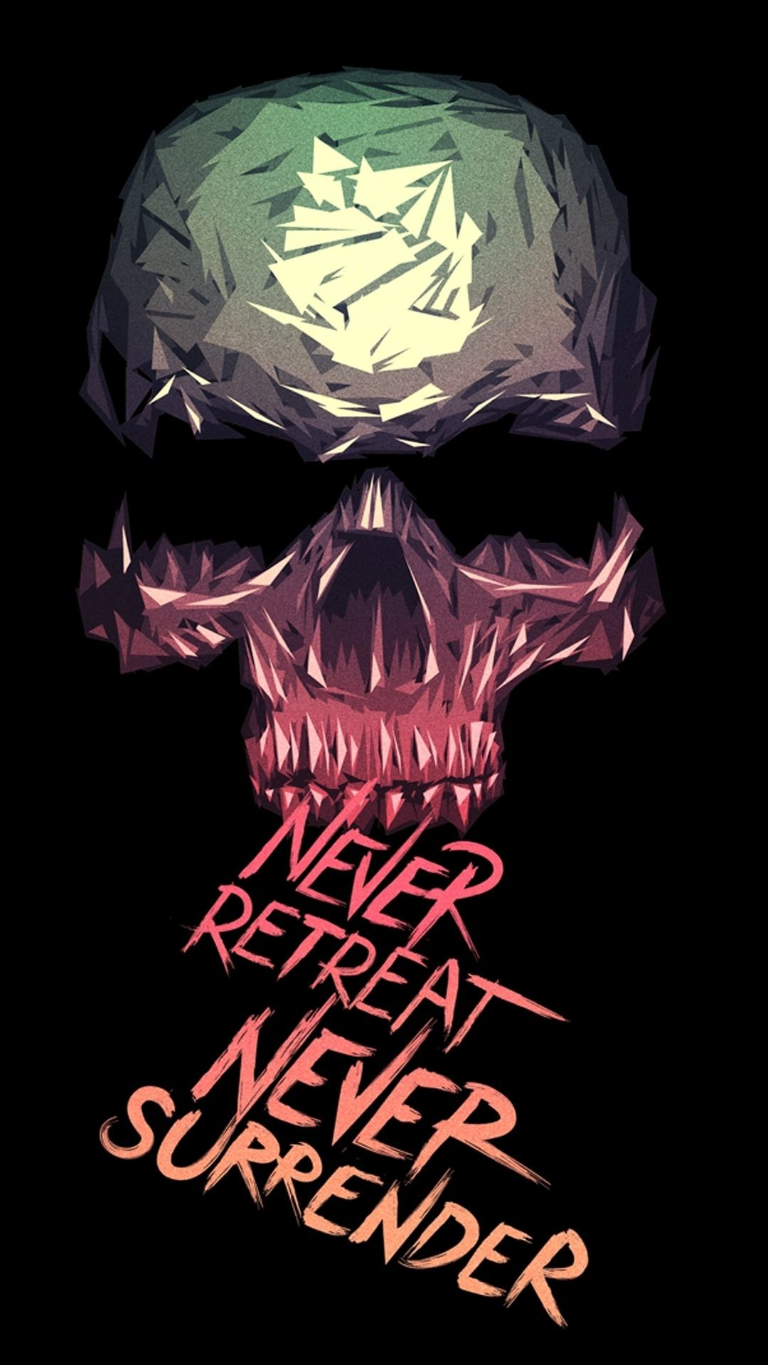 Cool Skull Wallpaper 68 Pictures