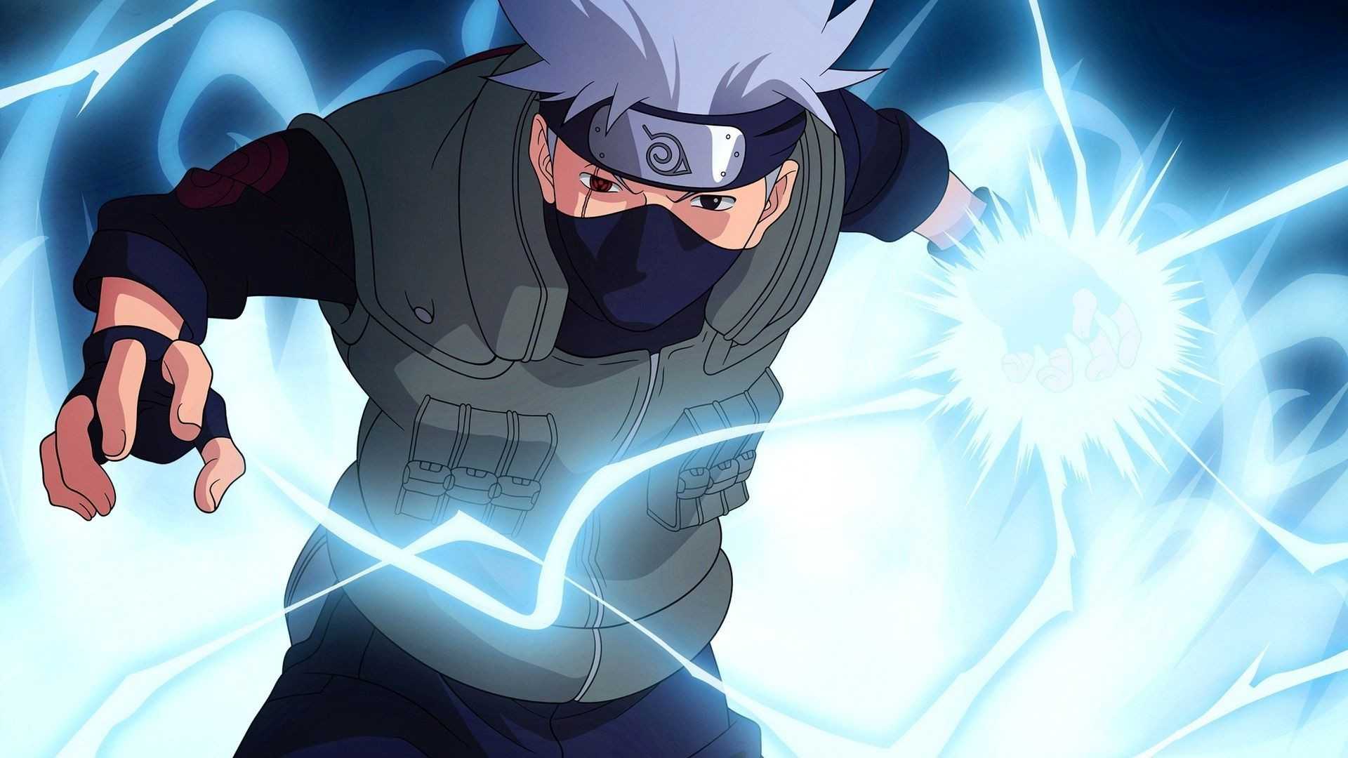 Naruto 1920x1080 Wallpaper (78+ pictures)