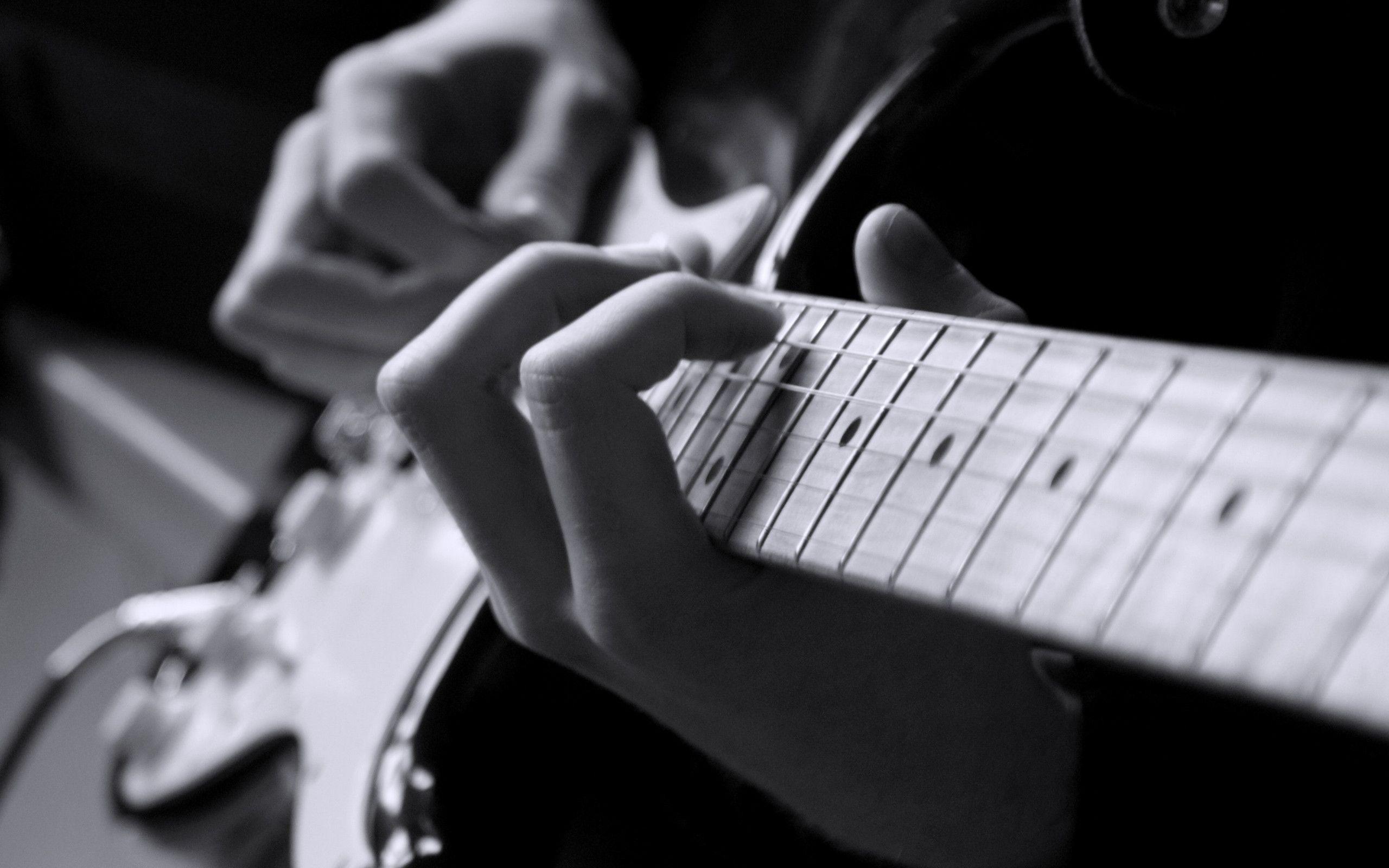 Guitar Desktop Wallpaper 72 Pictures