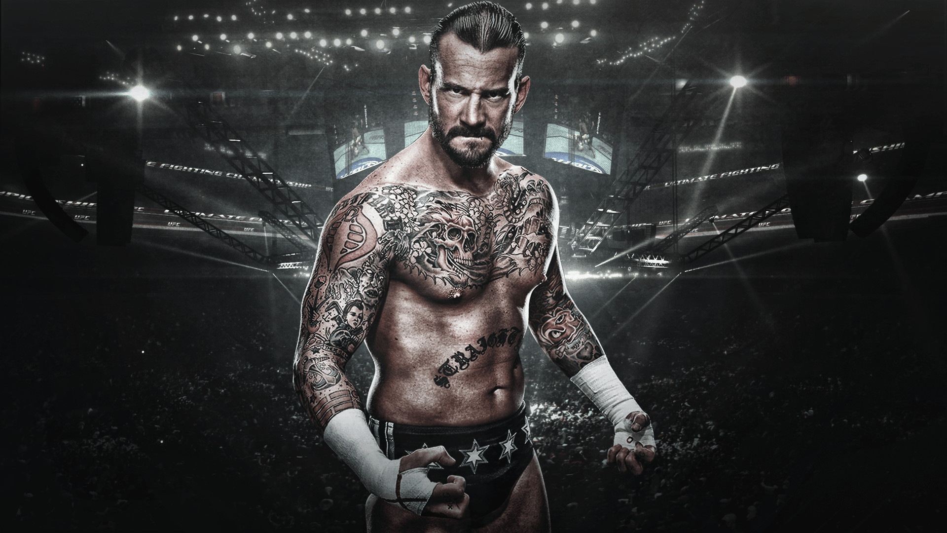 Ufc Wallpapers 69 Pictures