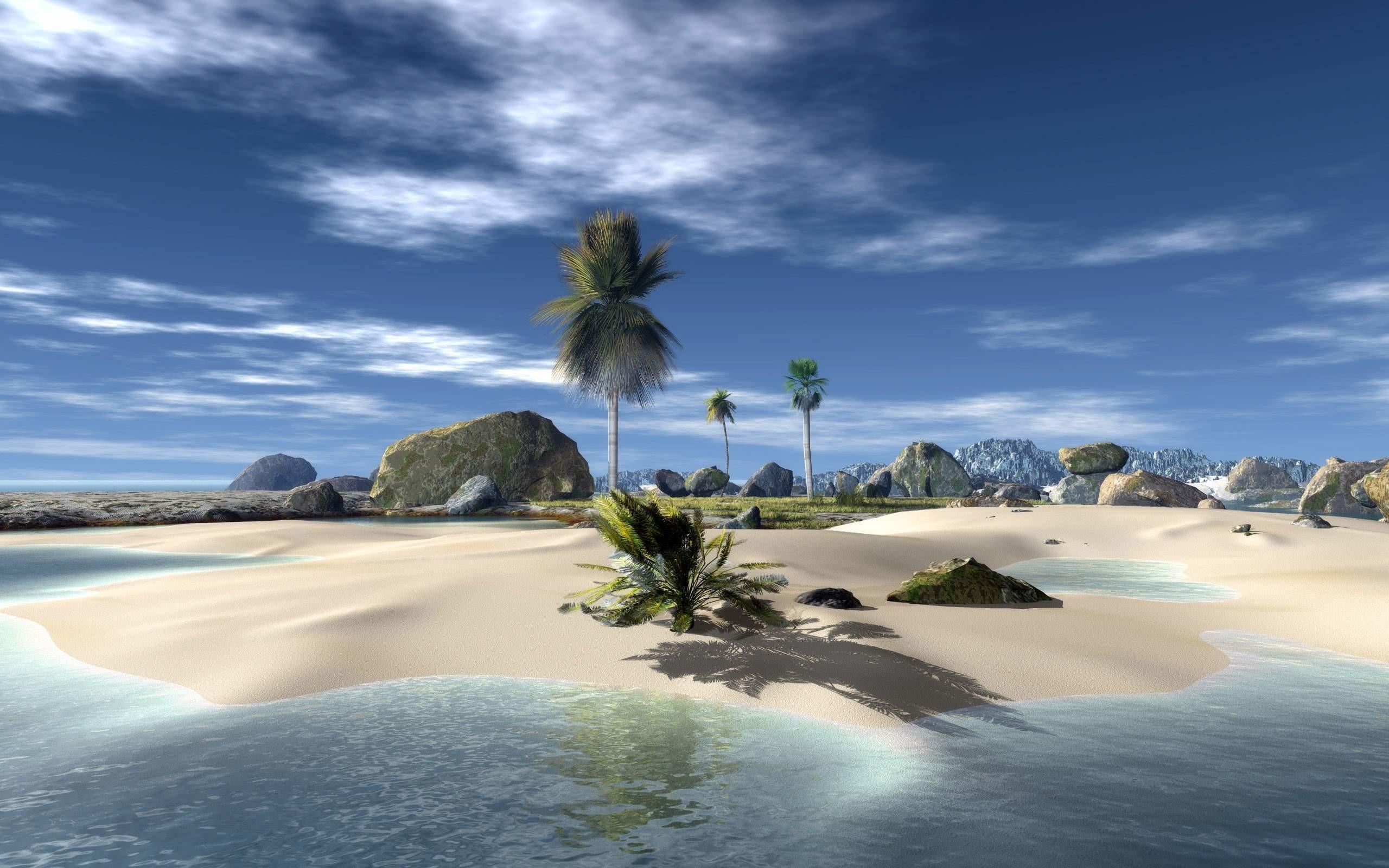 Desktop Nature Backgrounds 64 Pictures