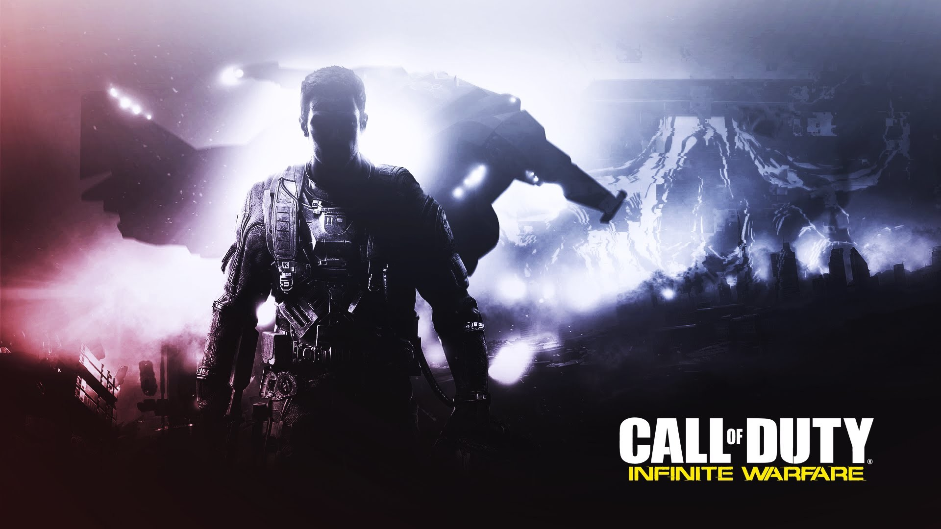 Call Of Duty Infinite Warfare Wallpapers 86 Pictures