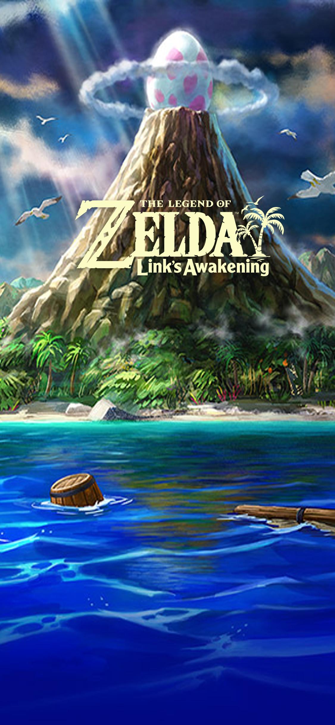 Legend of Zelda Link Wallpaper (78+ pictures)