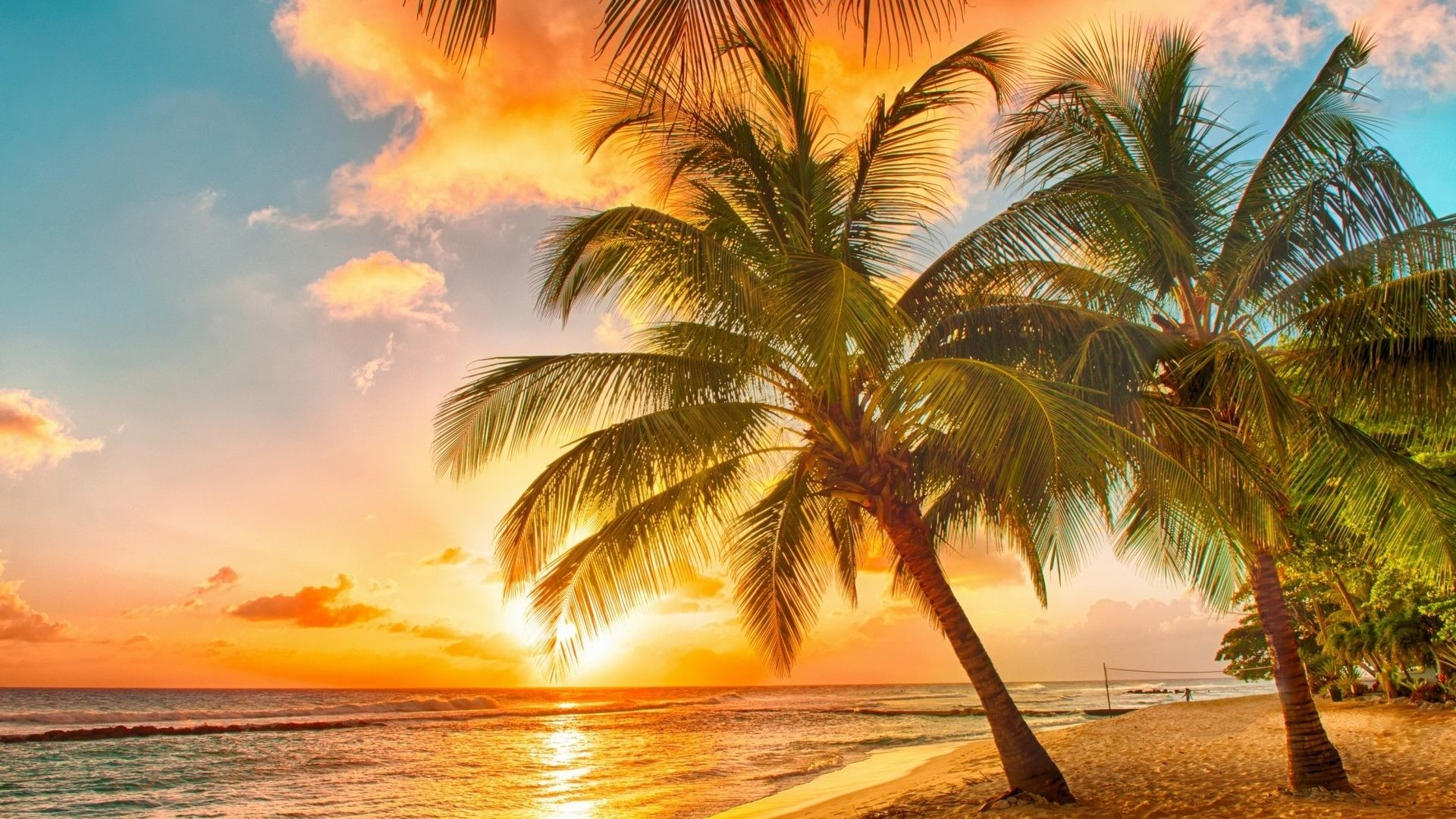 Paradise Beach Wallpaper 69 Pictures