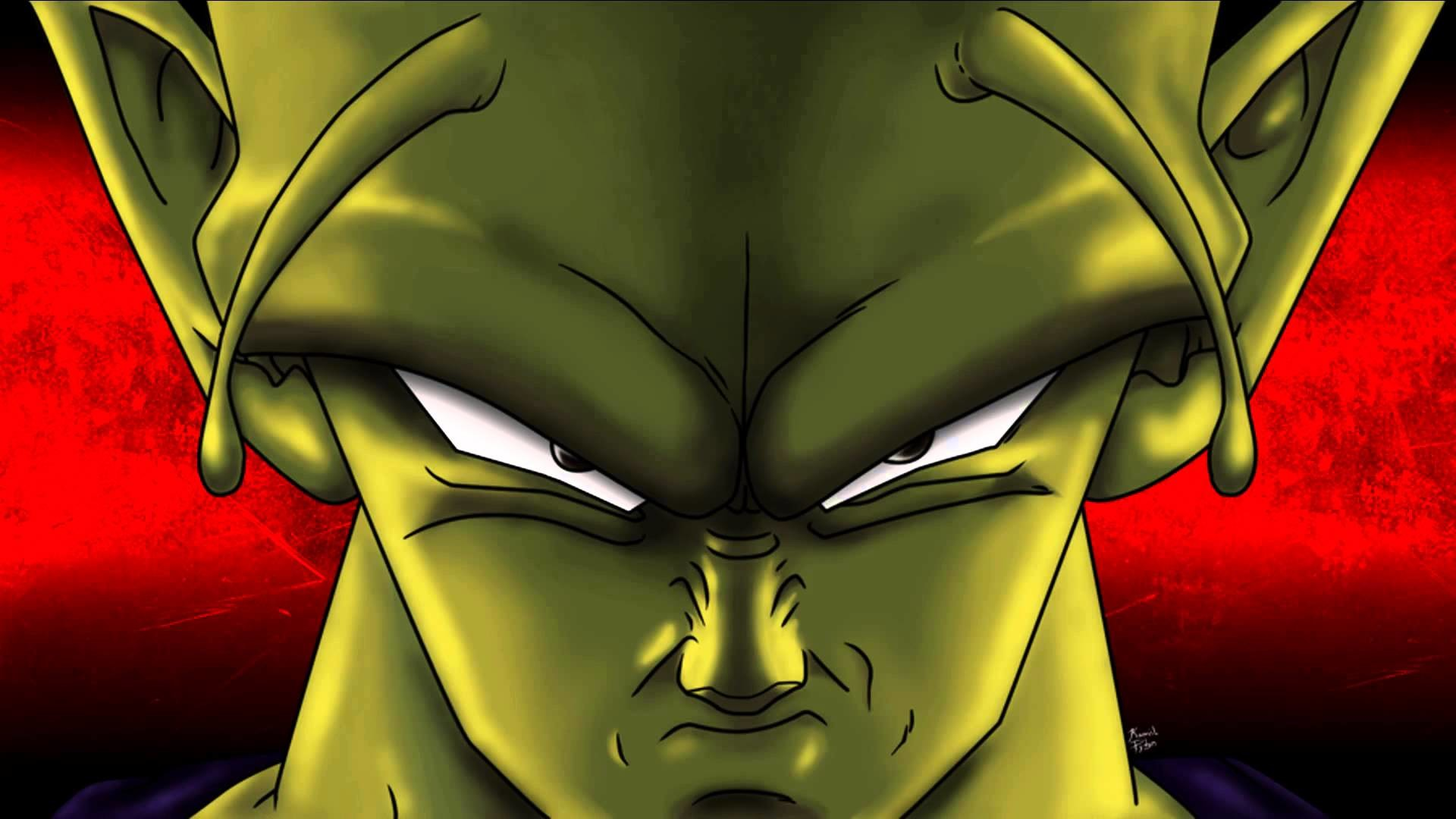 Piccolo Wallpapers 56 Pictures