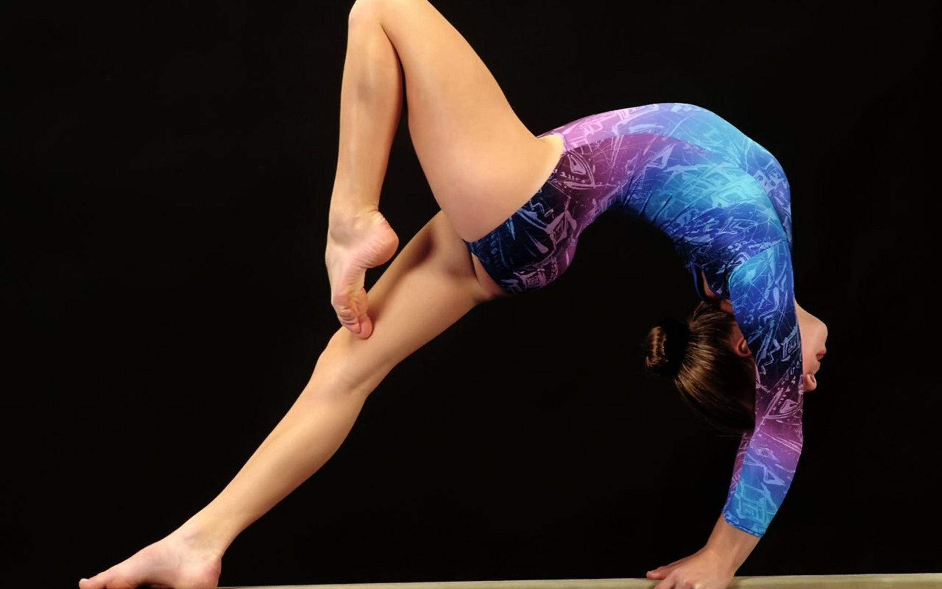1920x1200 Wallpaperwiki Free Download Gymnastics Photo PIC WPE007390