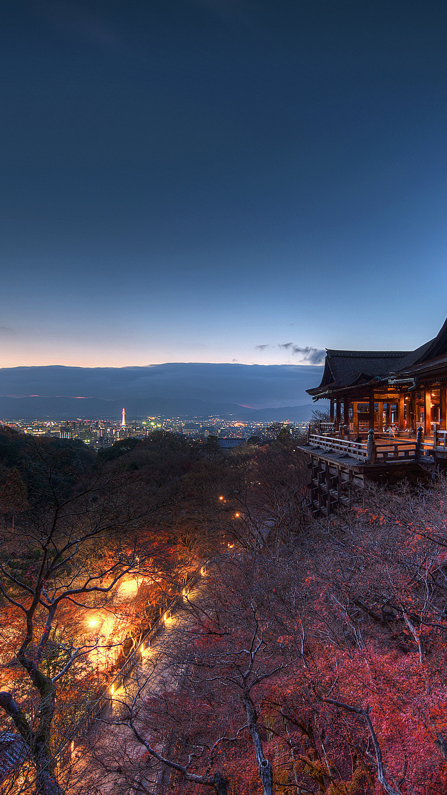 Kyoto Wallpaper (60+ pictures)