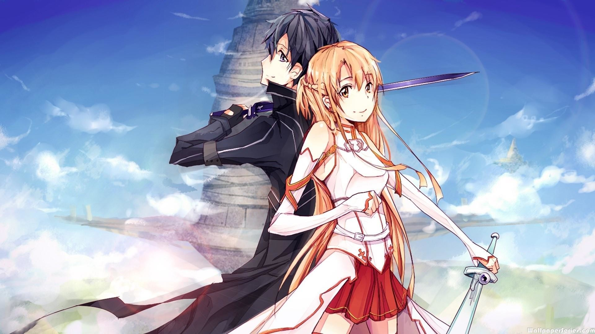 Asuna Wallpapers 85 Pictures