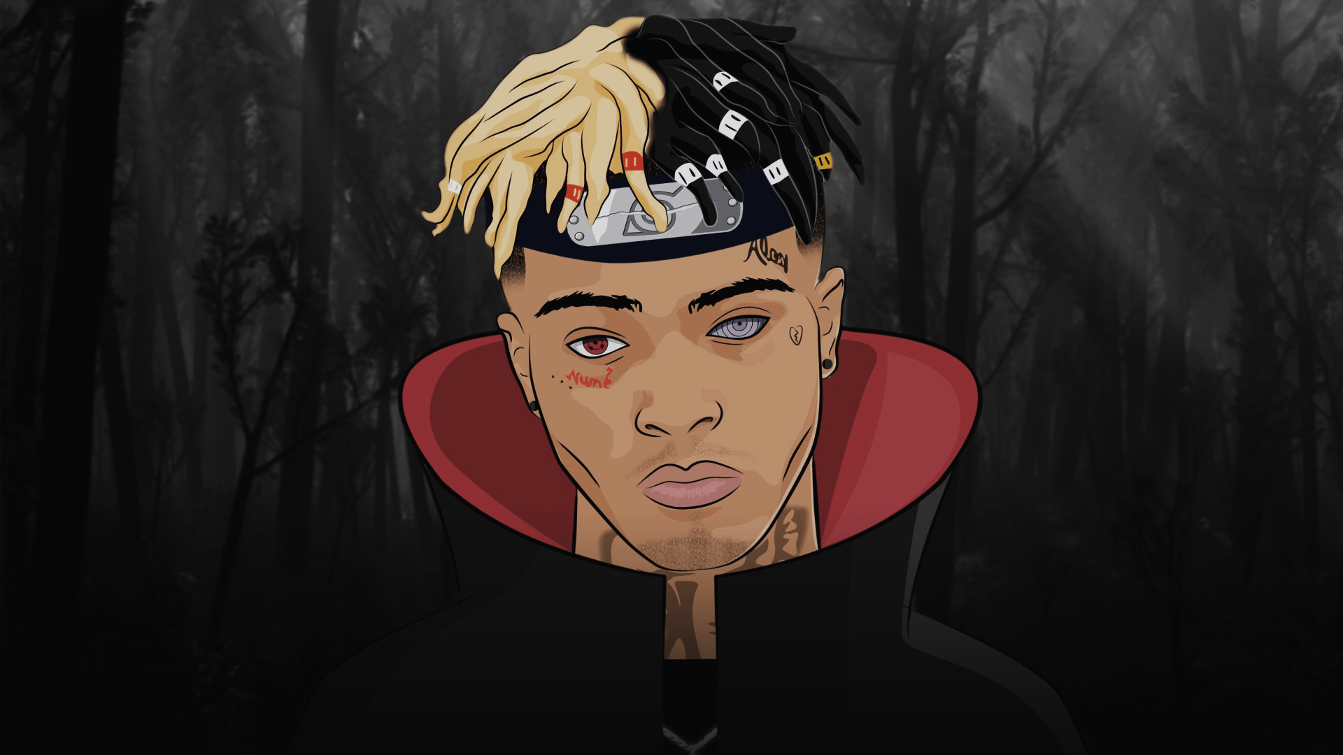 Xxxtentacion Wallpapers 81 Pictures