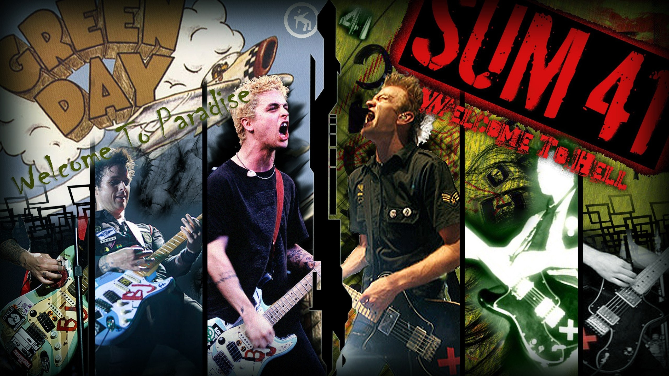 Sum 41 Wallpapers 62 Pictures