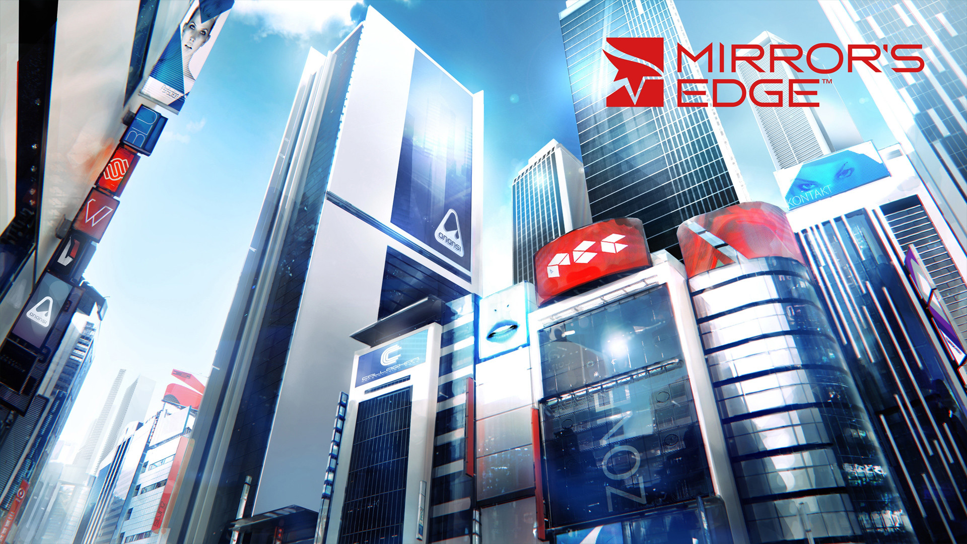 Mirrors Edge Wallpapers 81 Pictures