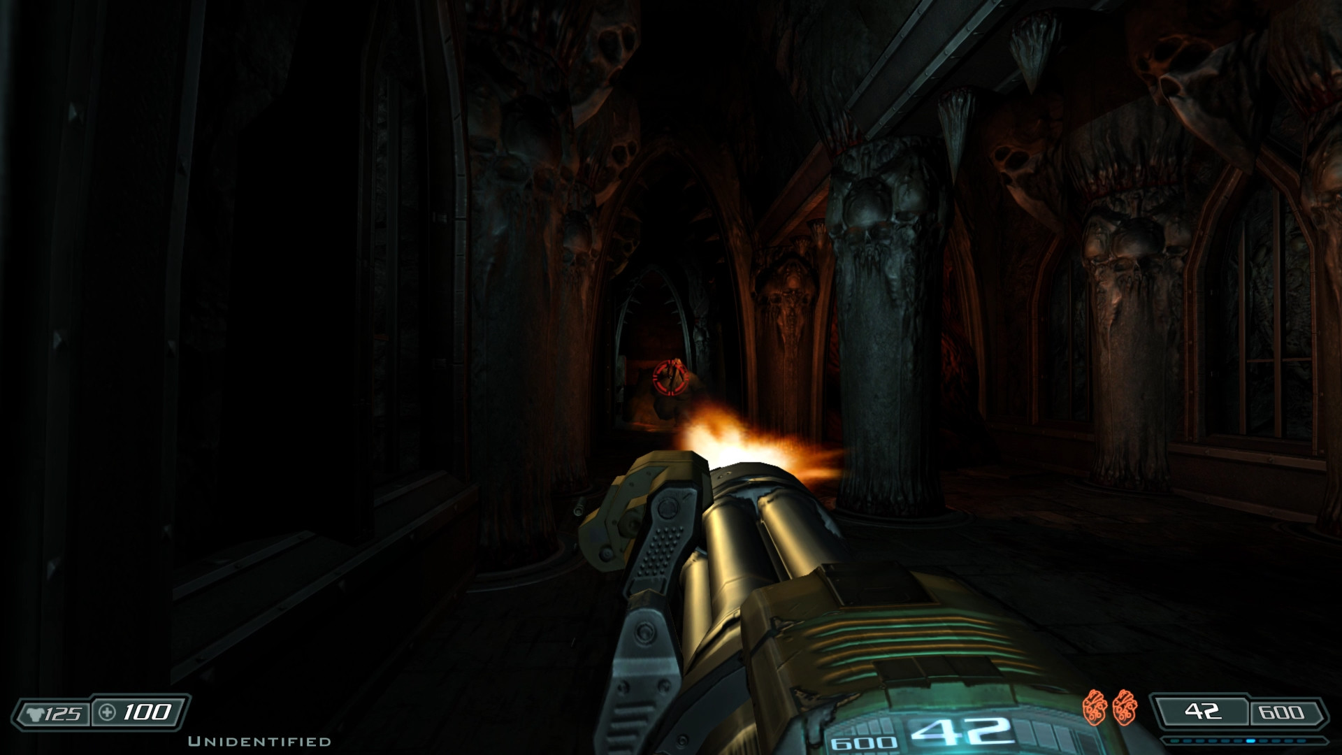 Doom 3 Wallpaper (63+ pictures)