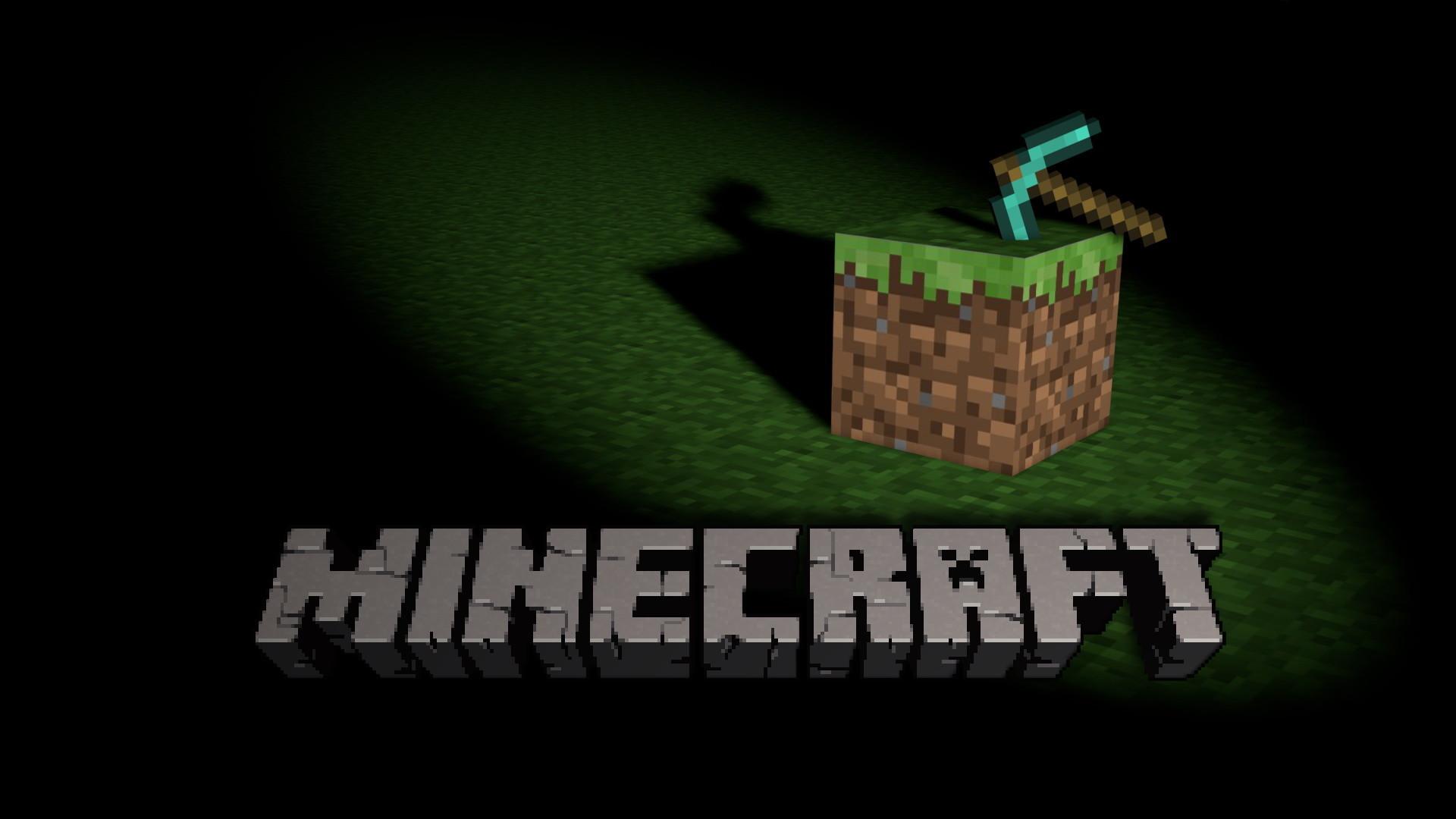 Minecraft Backgrounds For Desktop 68 Pictures