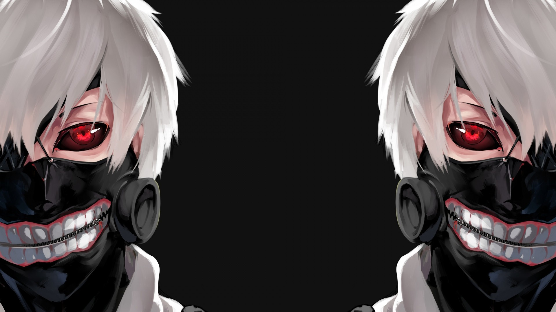 Tokyo Ghoul Wallpapers 71 Pictures