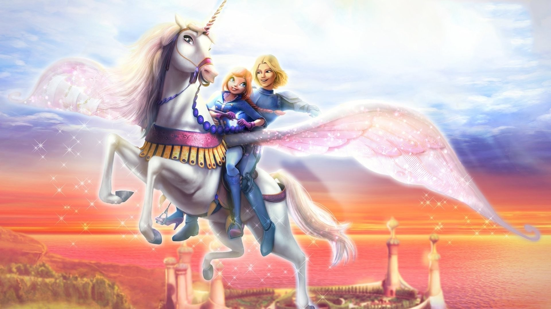 Winx Club Wallpapers (68+ pictures)