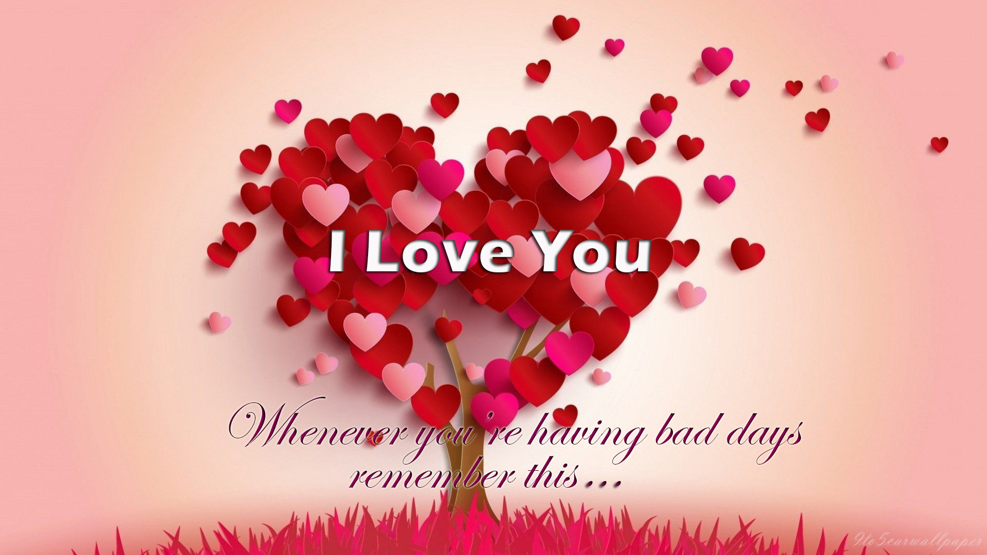 I Love You Quotes I Love You Quotes Wallpaper  Impremedia