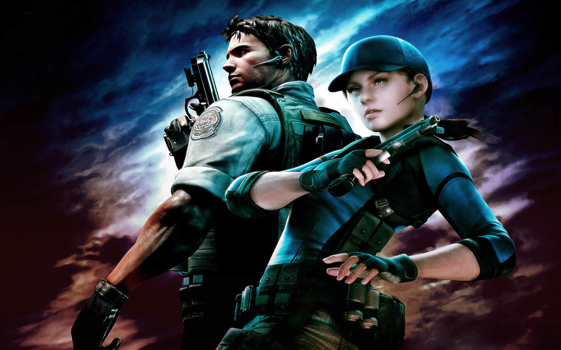 Resident Evil Jill Valentine Wallpaper 72 Pictures