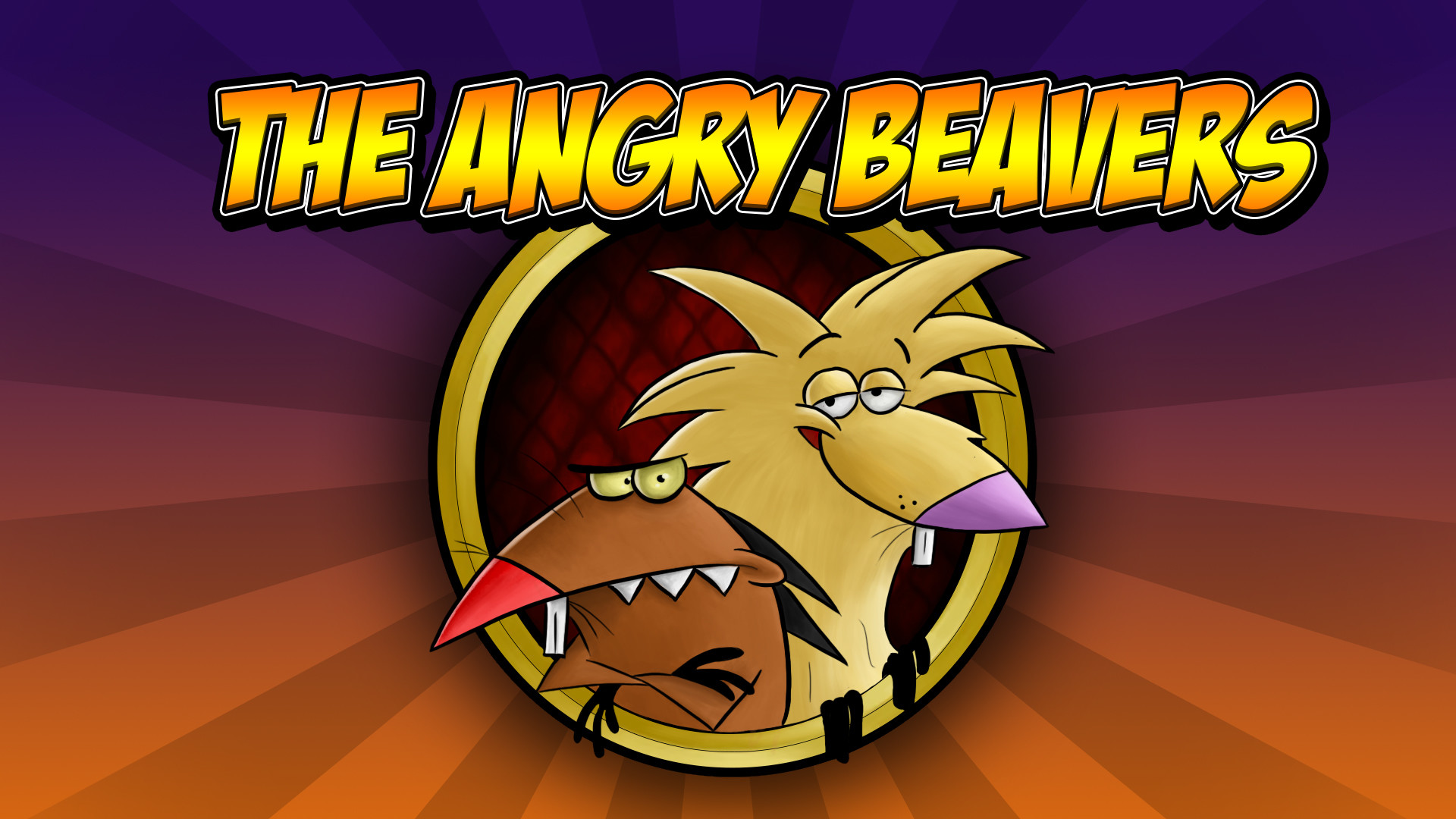 Angry Beavers Wallpaper 64 Pictures