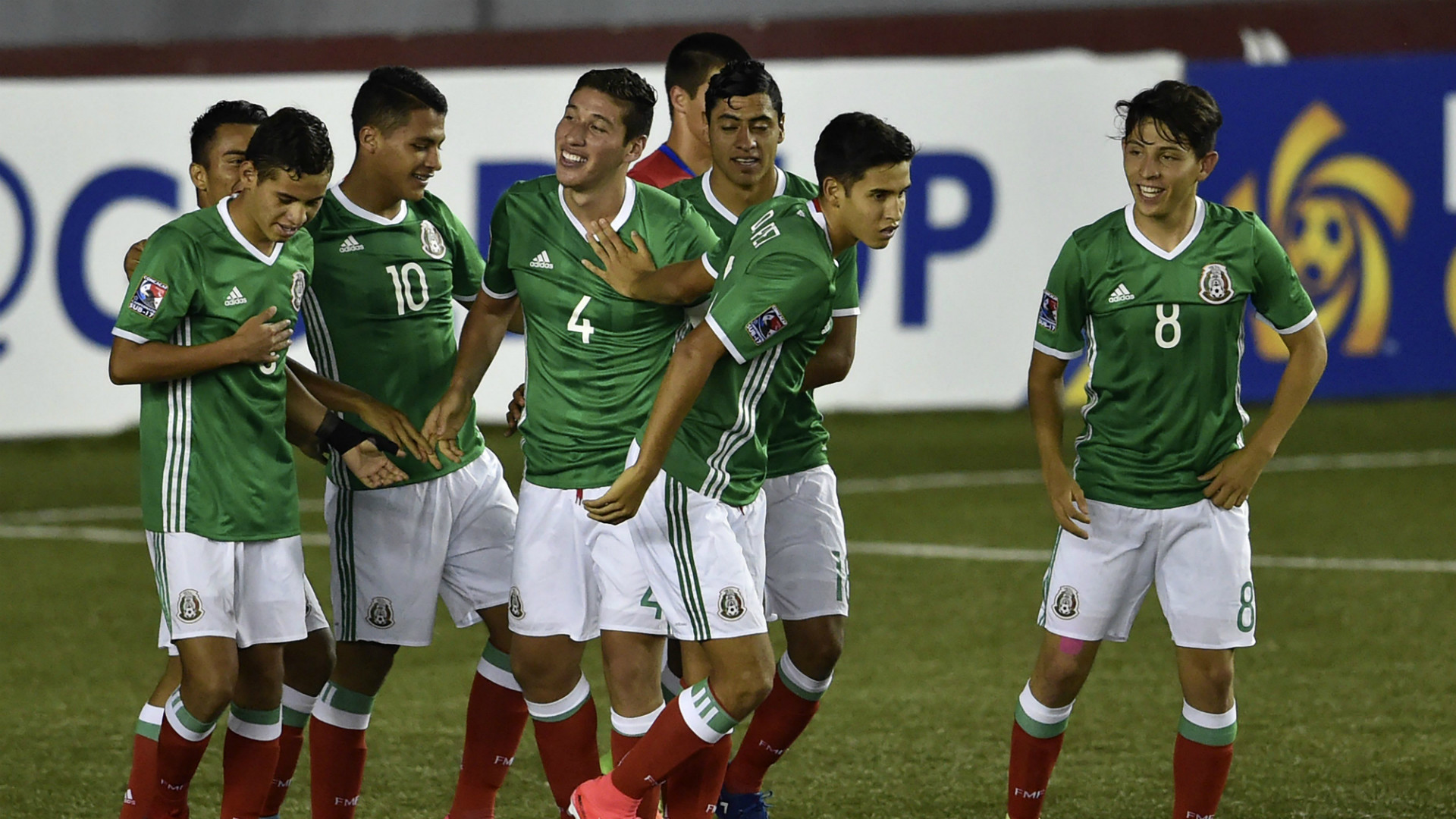 Mexico Soccer Team Wallpaper 2018 69 Pictures