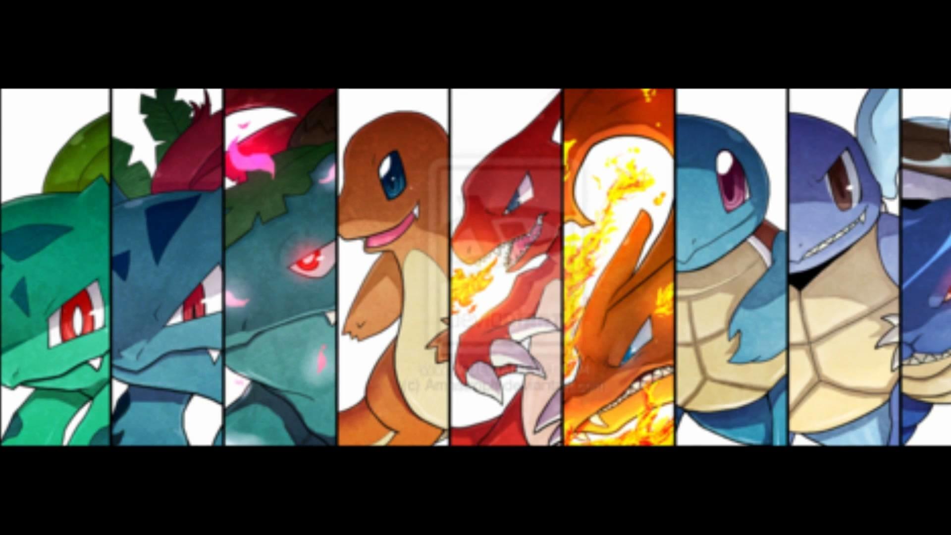 Badass Pokemon Background 66 Pictures