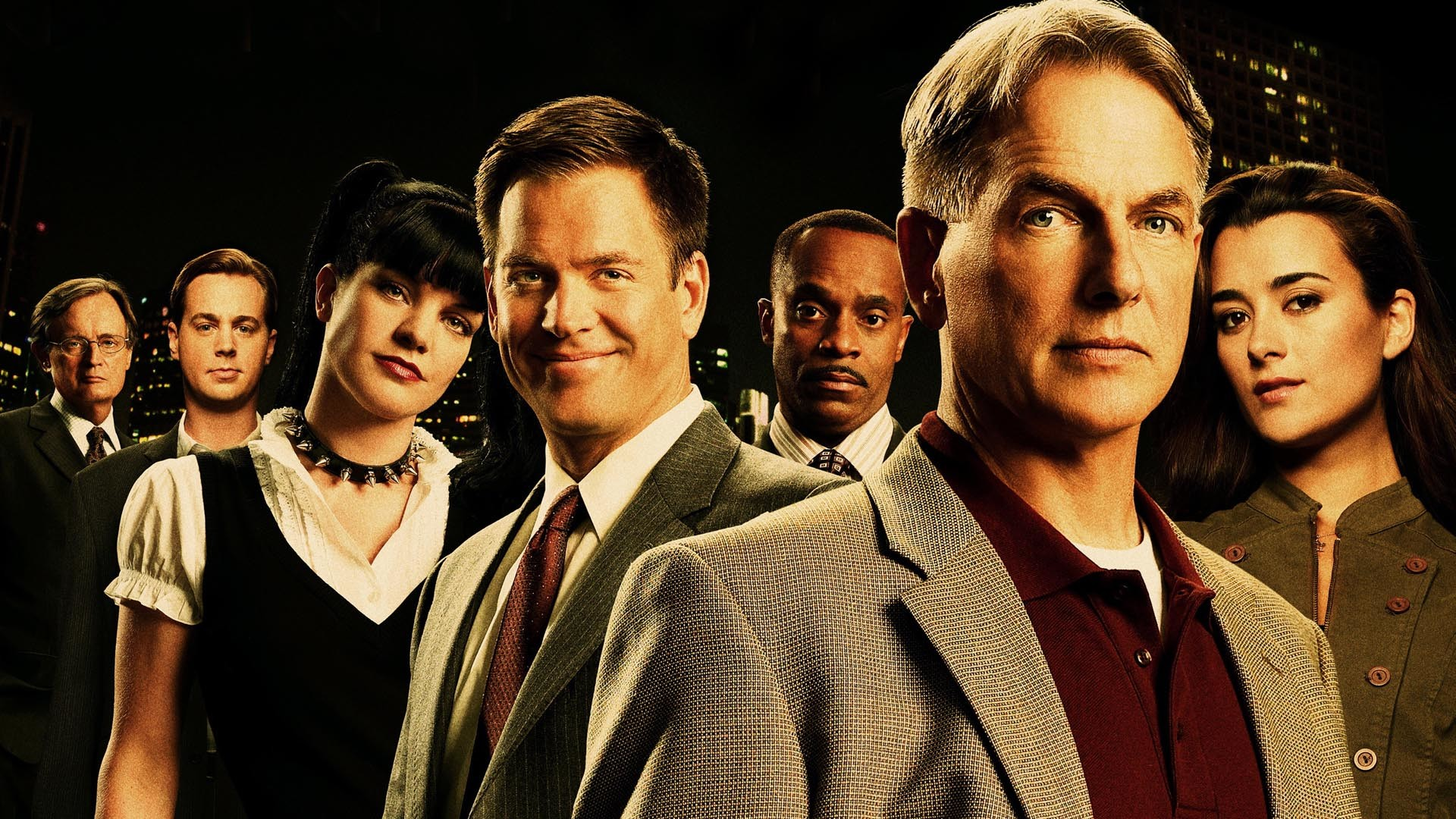 Ncis Wallpaper 61 Pictures