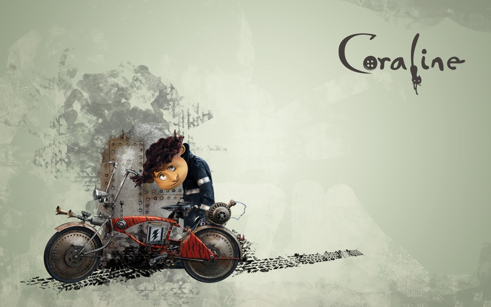 Coraline Wallpaper 65 Pictures