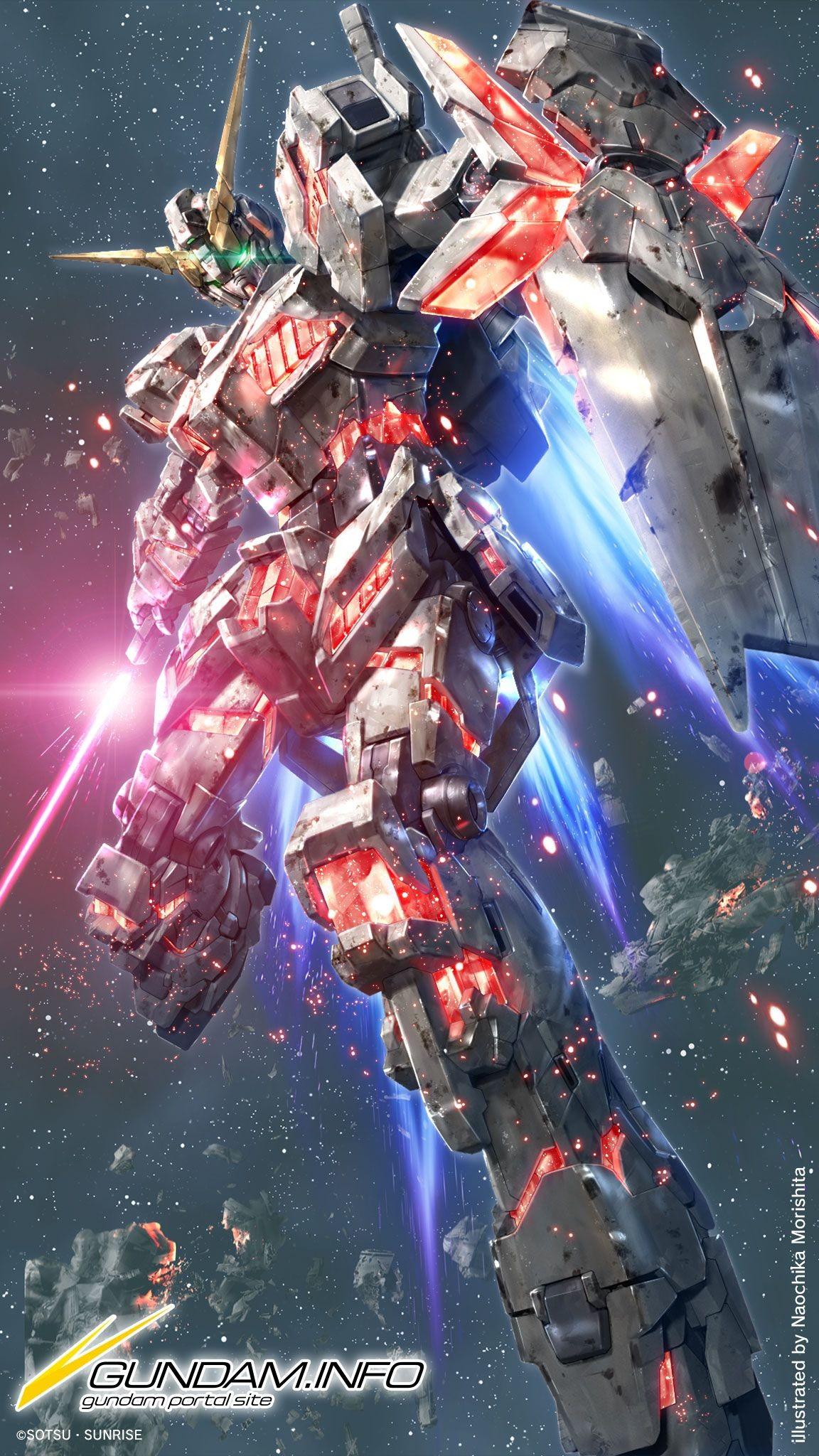 Gundam Wallpaper Android