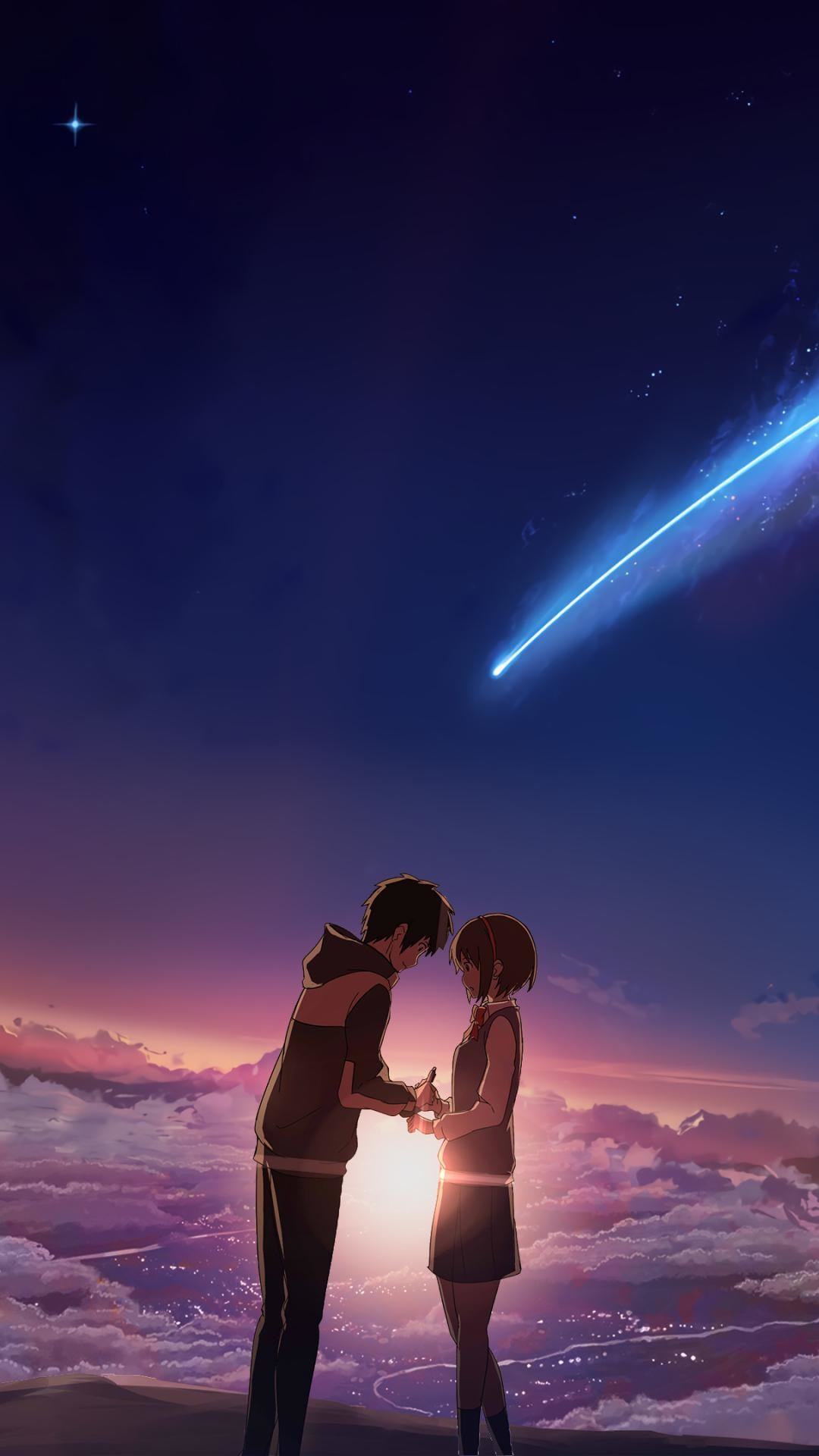 Love Anime Wallpaper (74+ pictures)