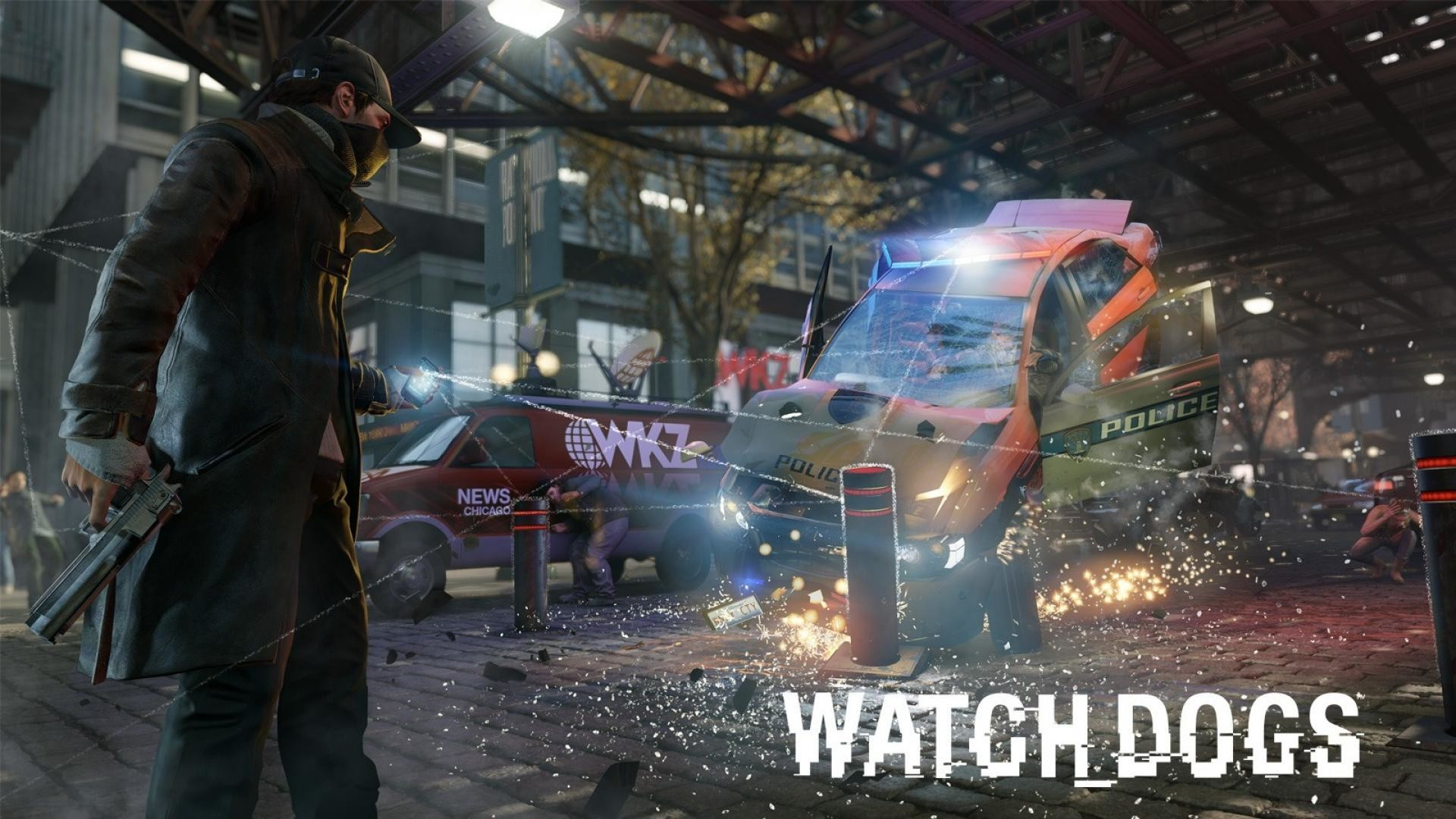 Watch Dogs 2 Game Wallpapers 78 Pictures
