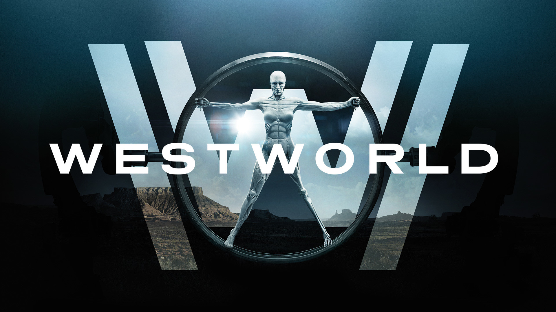 Westworld Wallpapers 77 Pictures