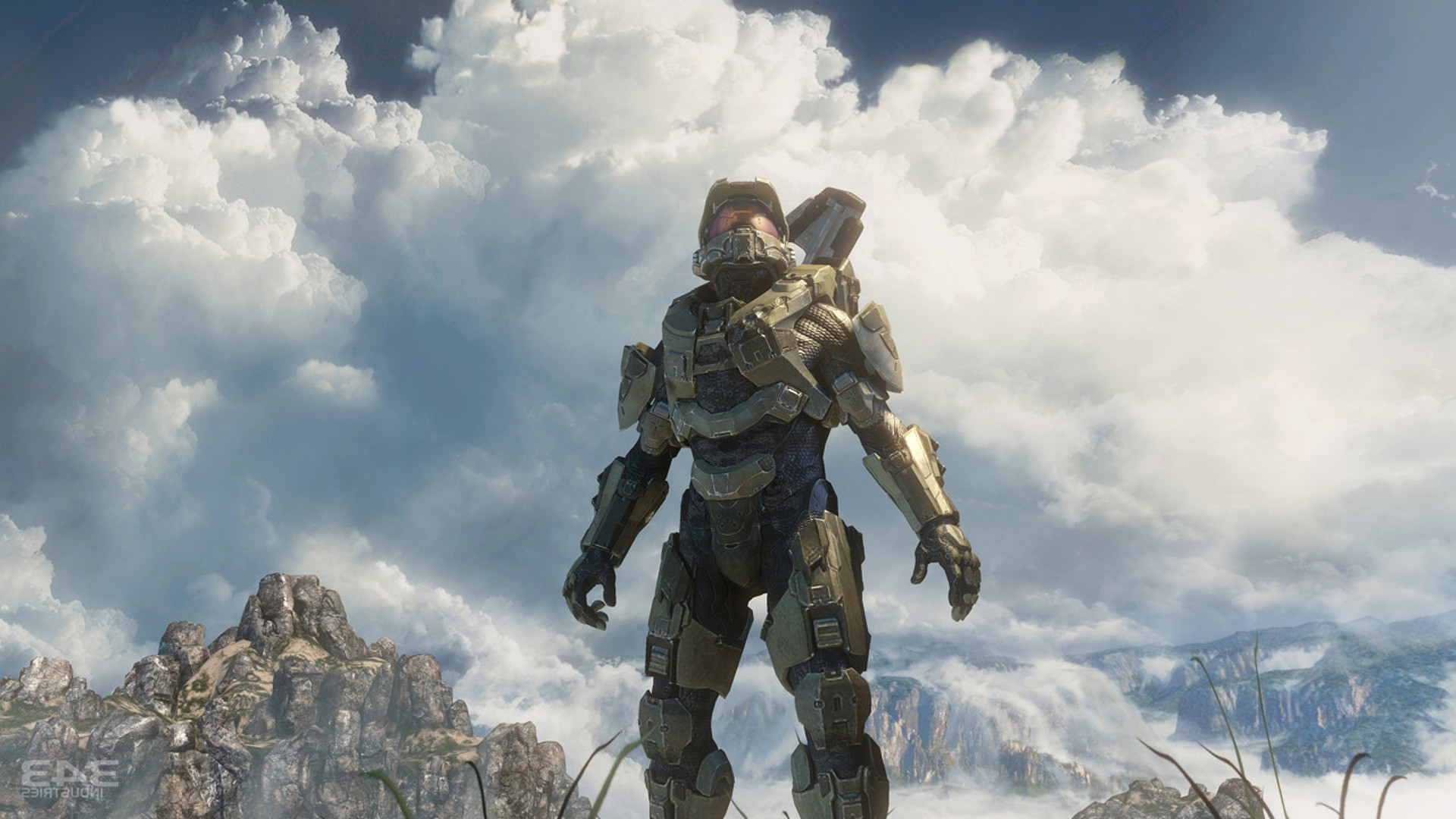 Halo 4 Master Chief Wallpaper (71+ pictures)