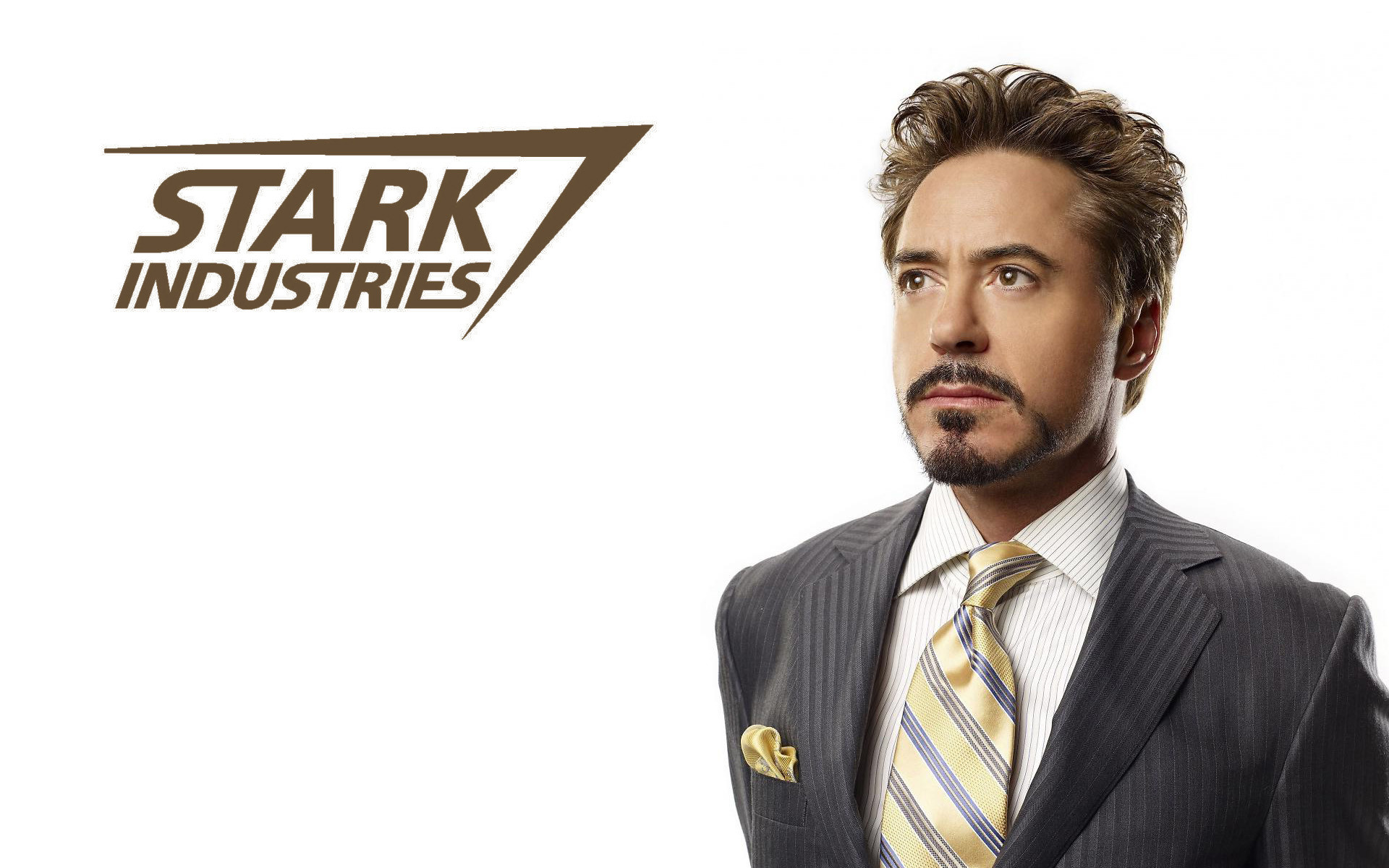 Tony Stark Wallpapers (63+ Pictures