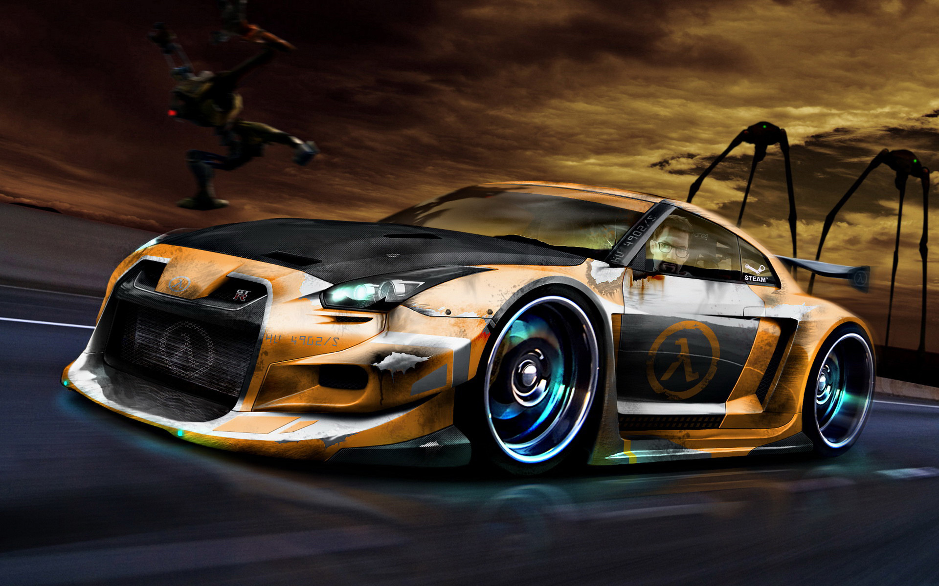 Cool Car Background 68 Pictures