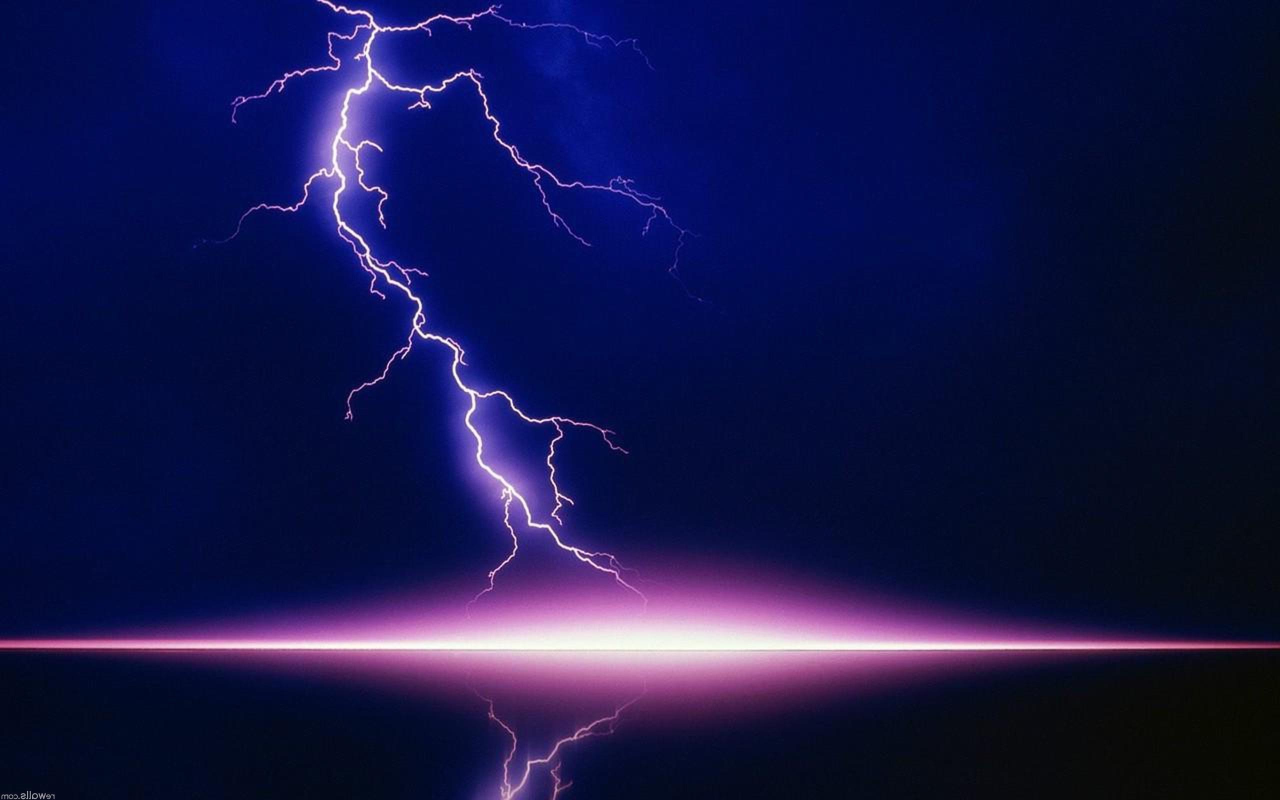 Lightning Bolt Wallpaper 45 Pictures