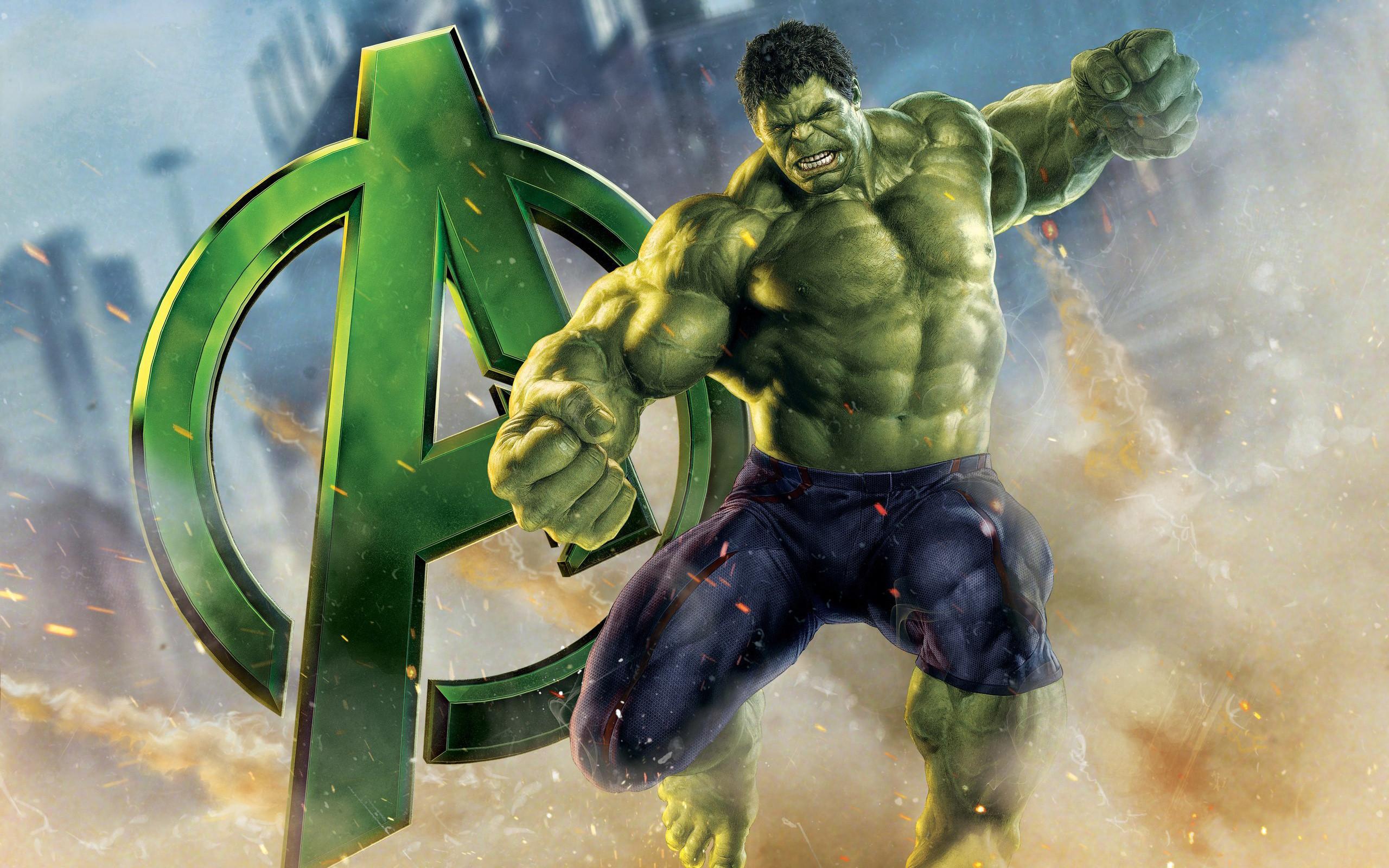 Hulk Wallpaper 2018 71 Pictures