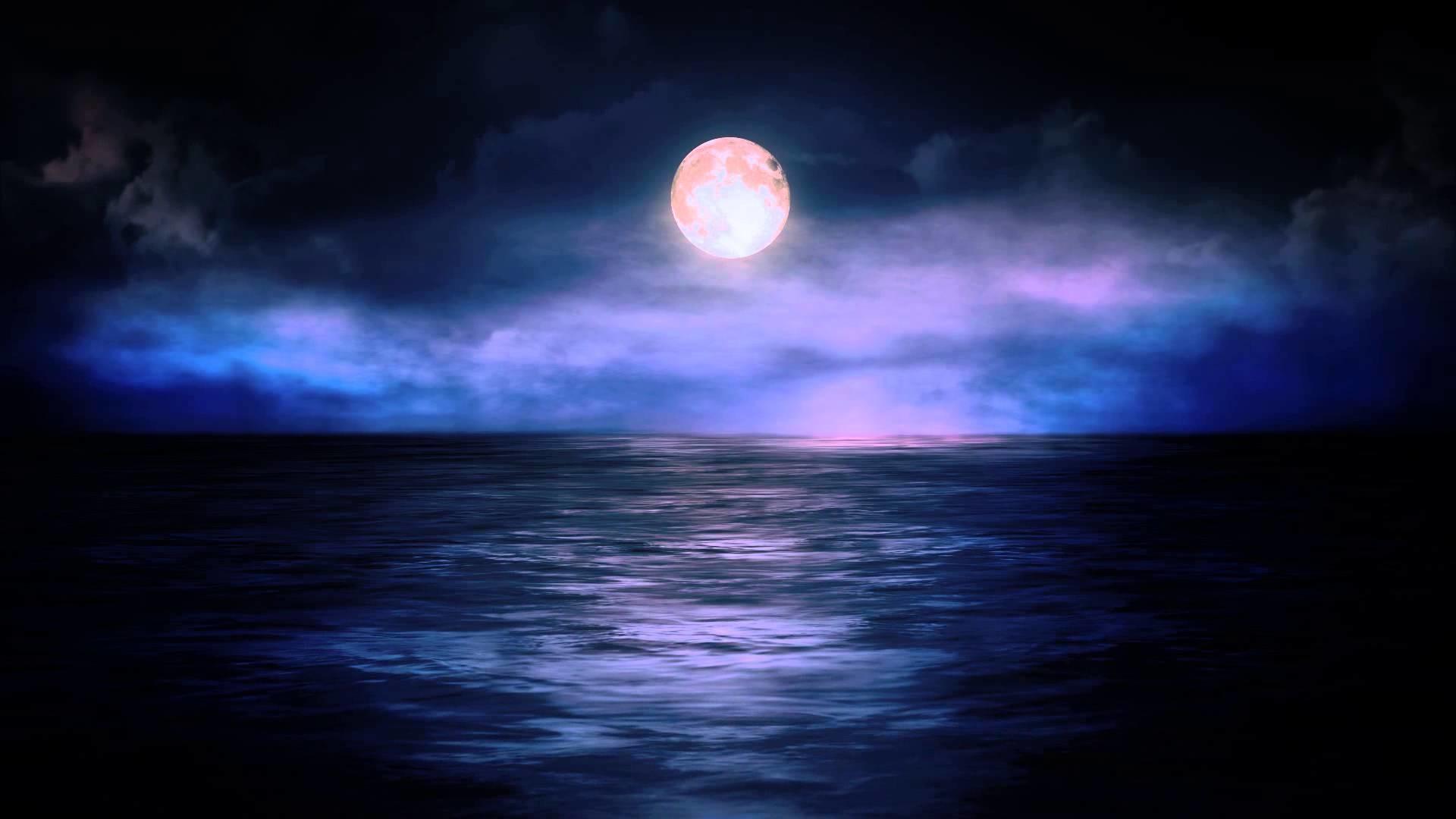 Wallpapers Moonlight - Wallpaper Cave
