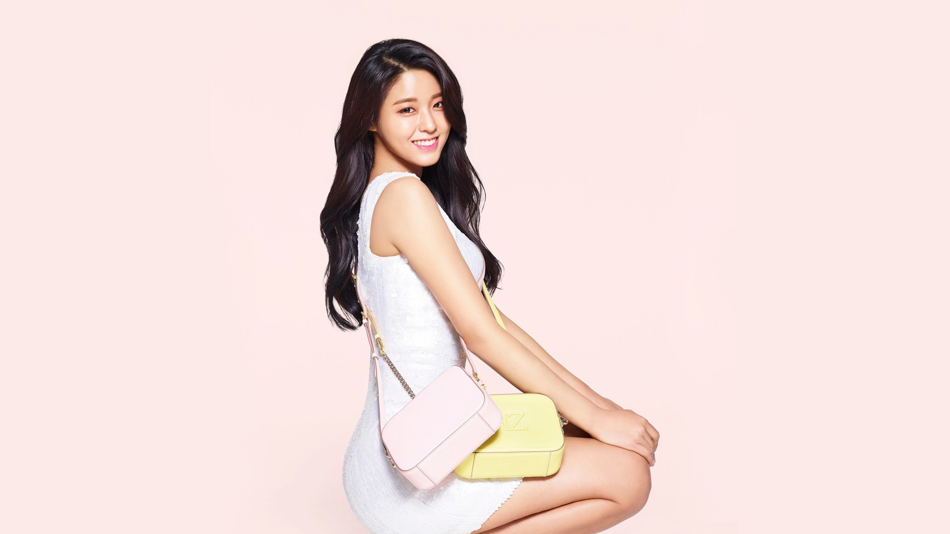 Seolhyun Wallpapers (67+ pictures)