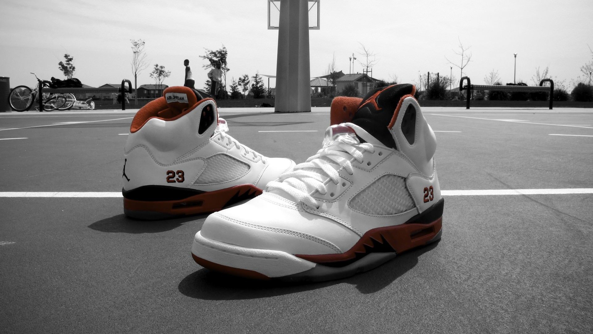 Jordan Shoes Wallpaper 66 Pictures