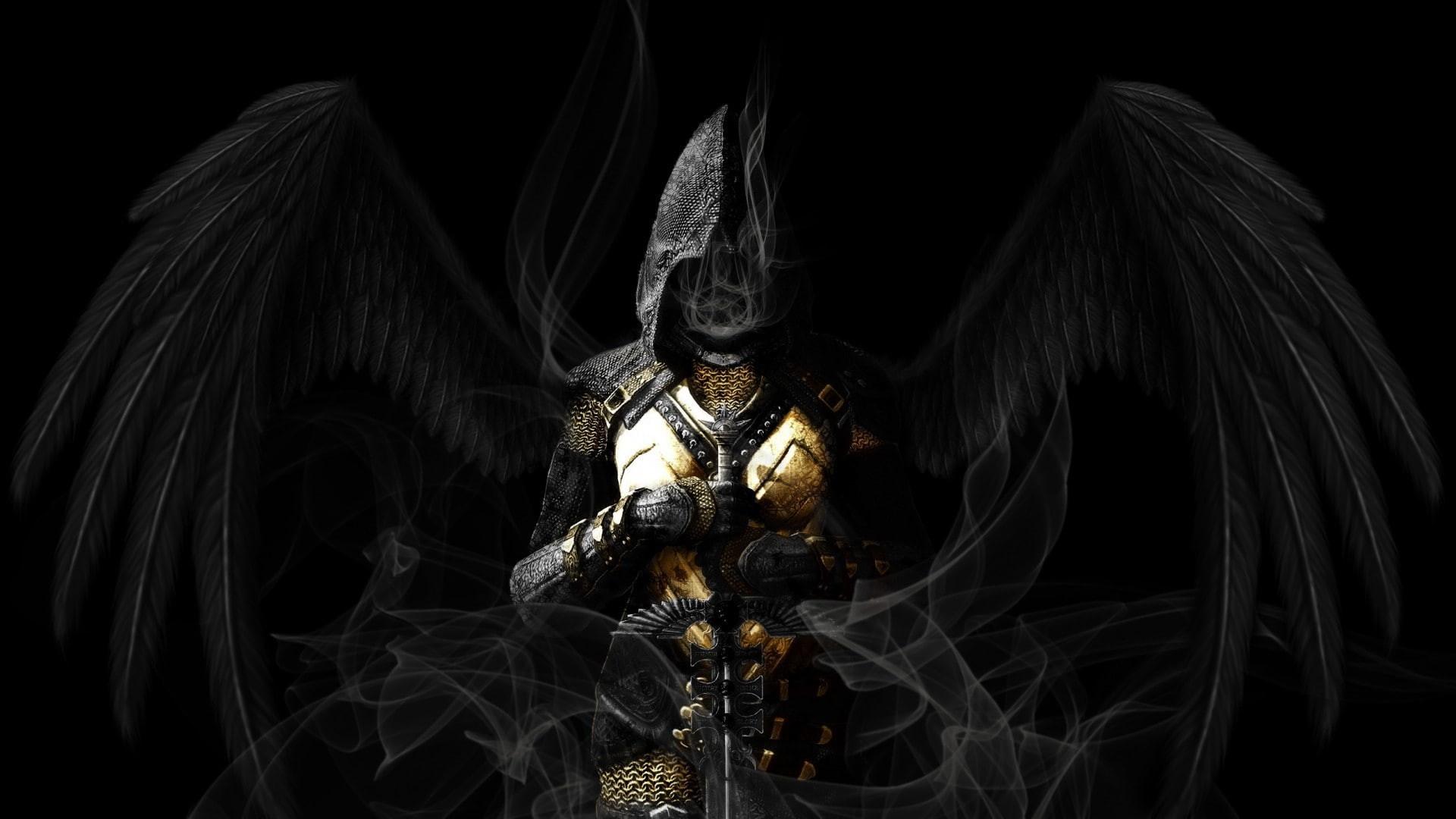 Michael Archangel Wallpaper 71 Pictures